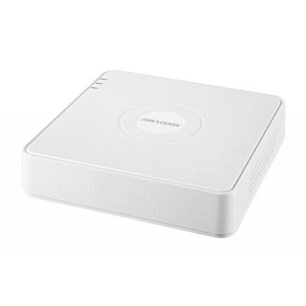 Регистратор для видеонаблюдения HikVision DS-7104HGHI-E1