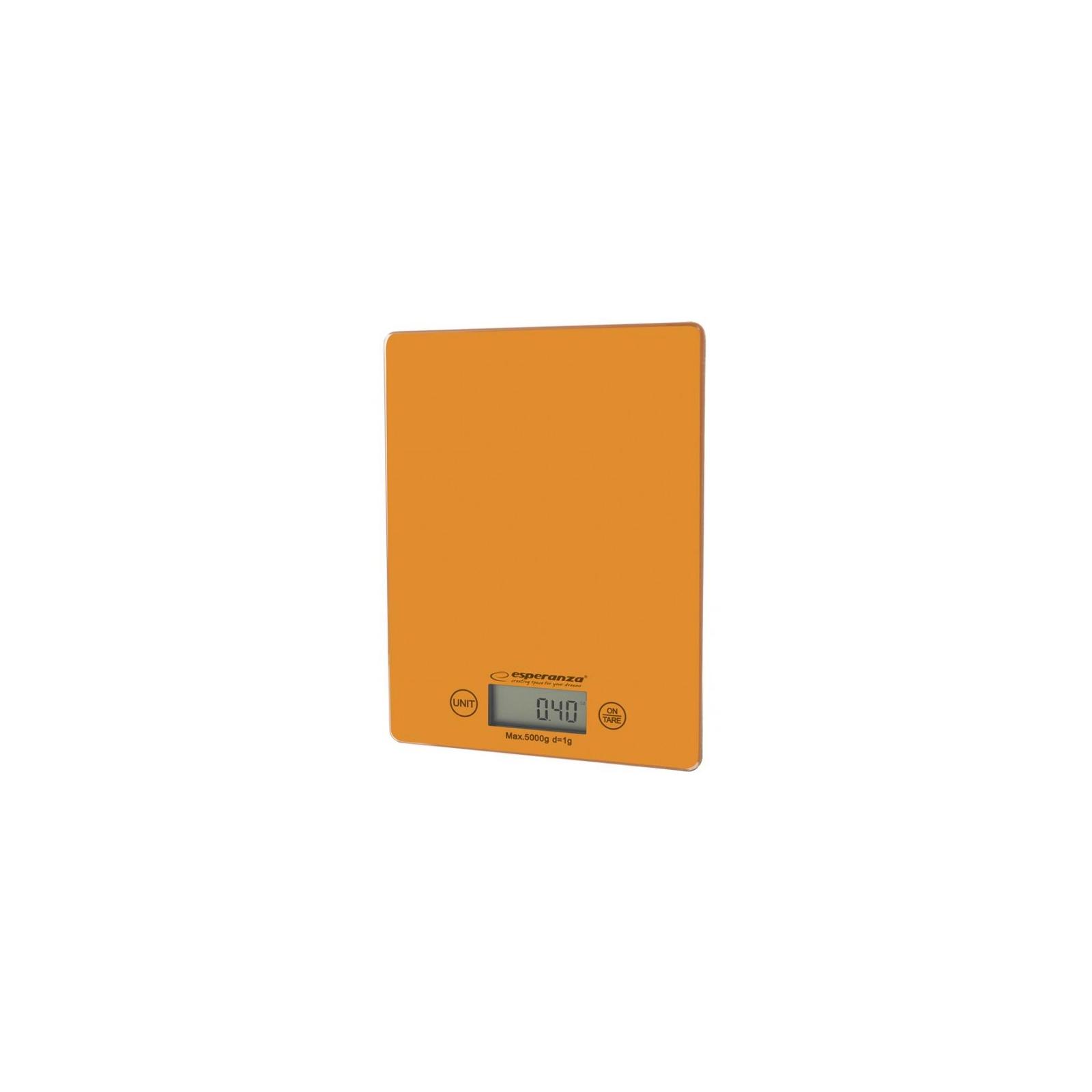 Весы кухонные Esperanza EKS 002 O (EKS002O)