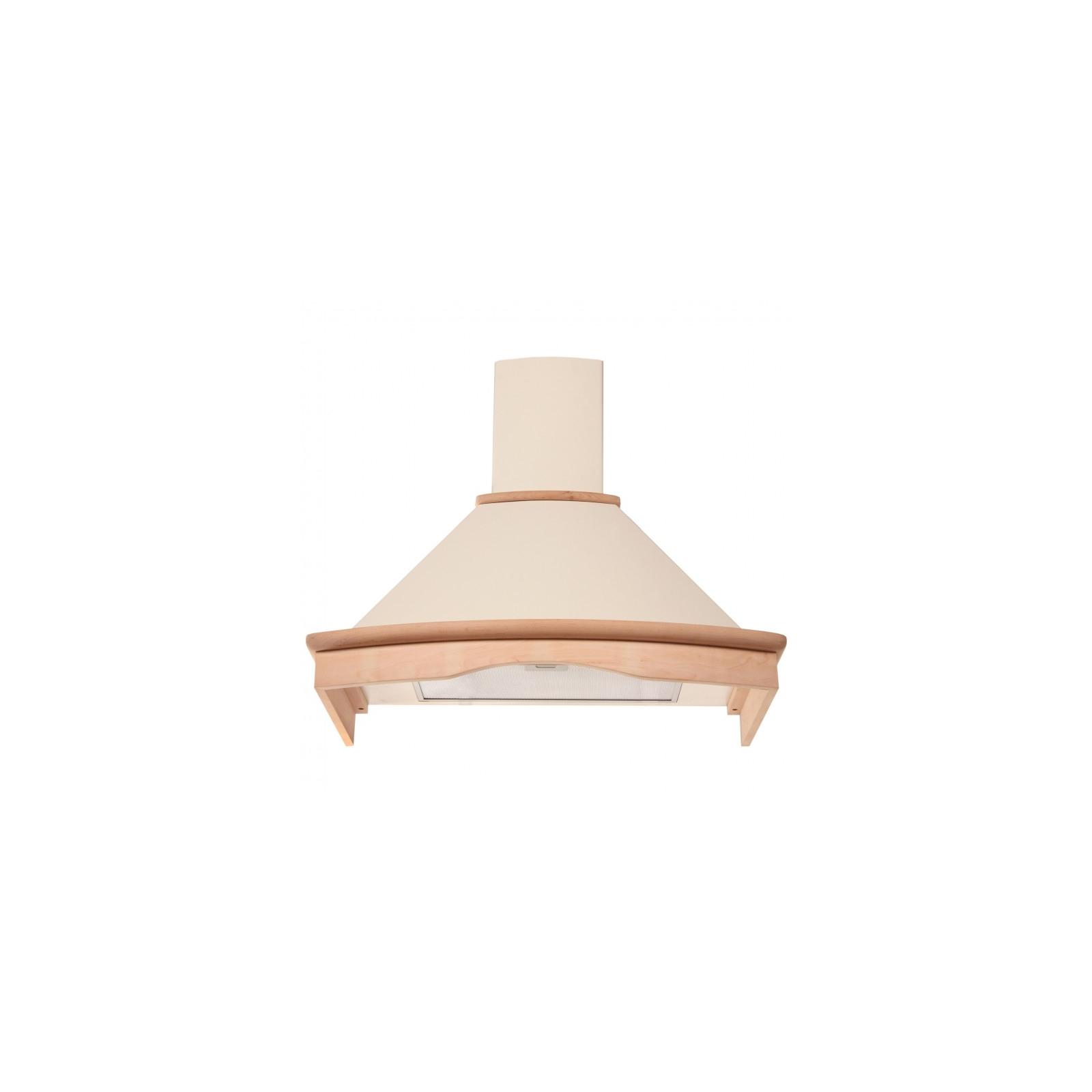 Вытяжка кухонная Eleyus Tempo 1000 LED SMD 90 N BL изображение 2