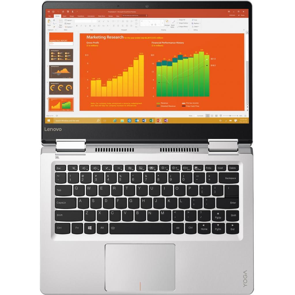 Ноутбук Lenovo Yoga 710-14 (80V4006NRA)