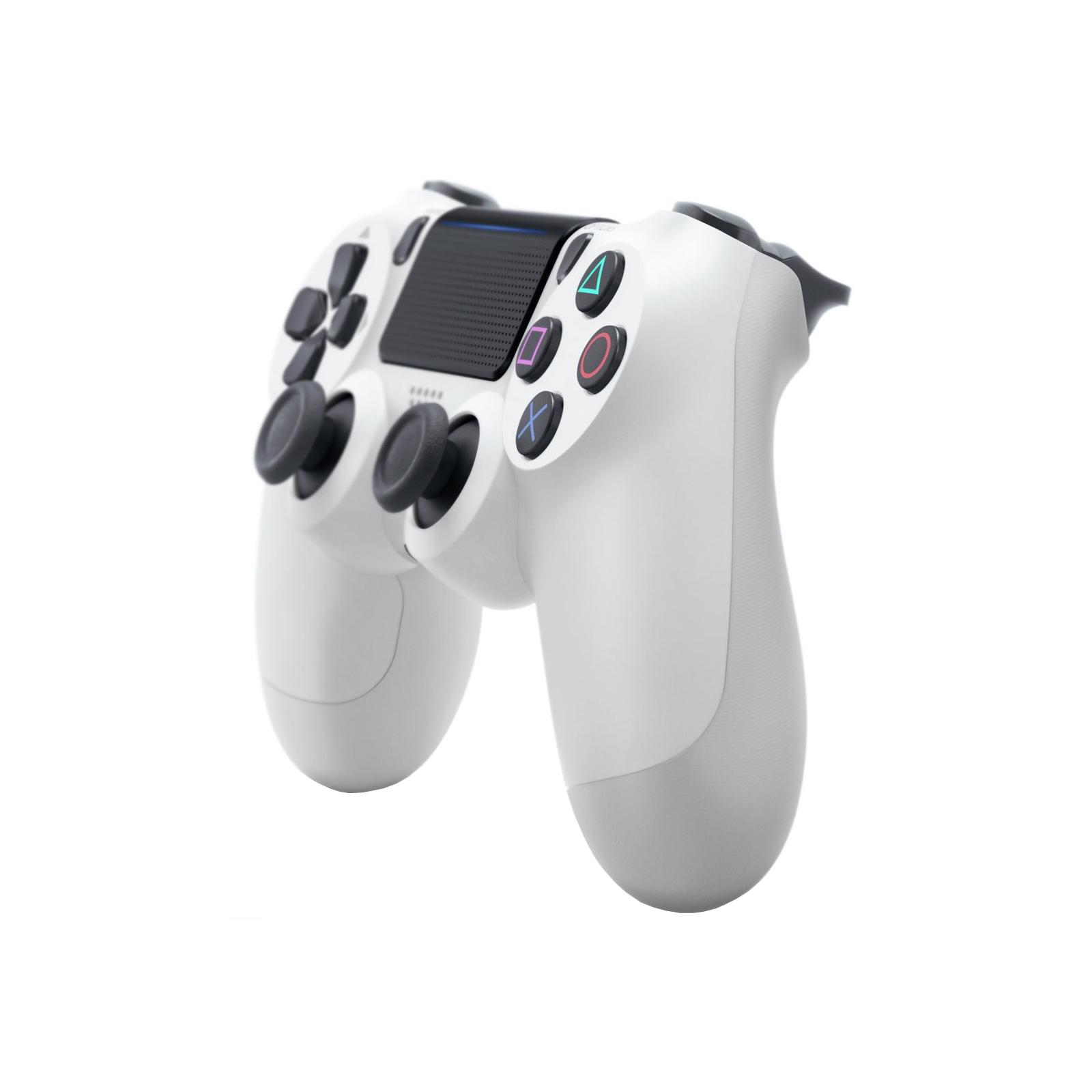 Геймпад Sony PS4 Dualshock 4 V2 Steel Black изображение 2