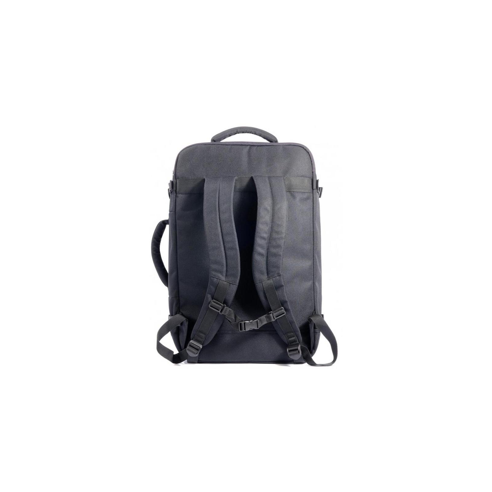 "Рюкзак для ноутбука Tucano 17.3"" TUGO' L CABIN black (BKTUG-L-BK) изображение 3"