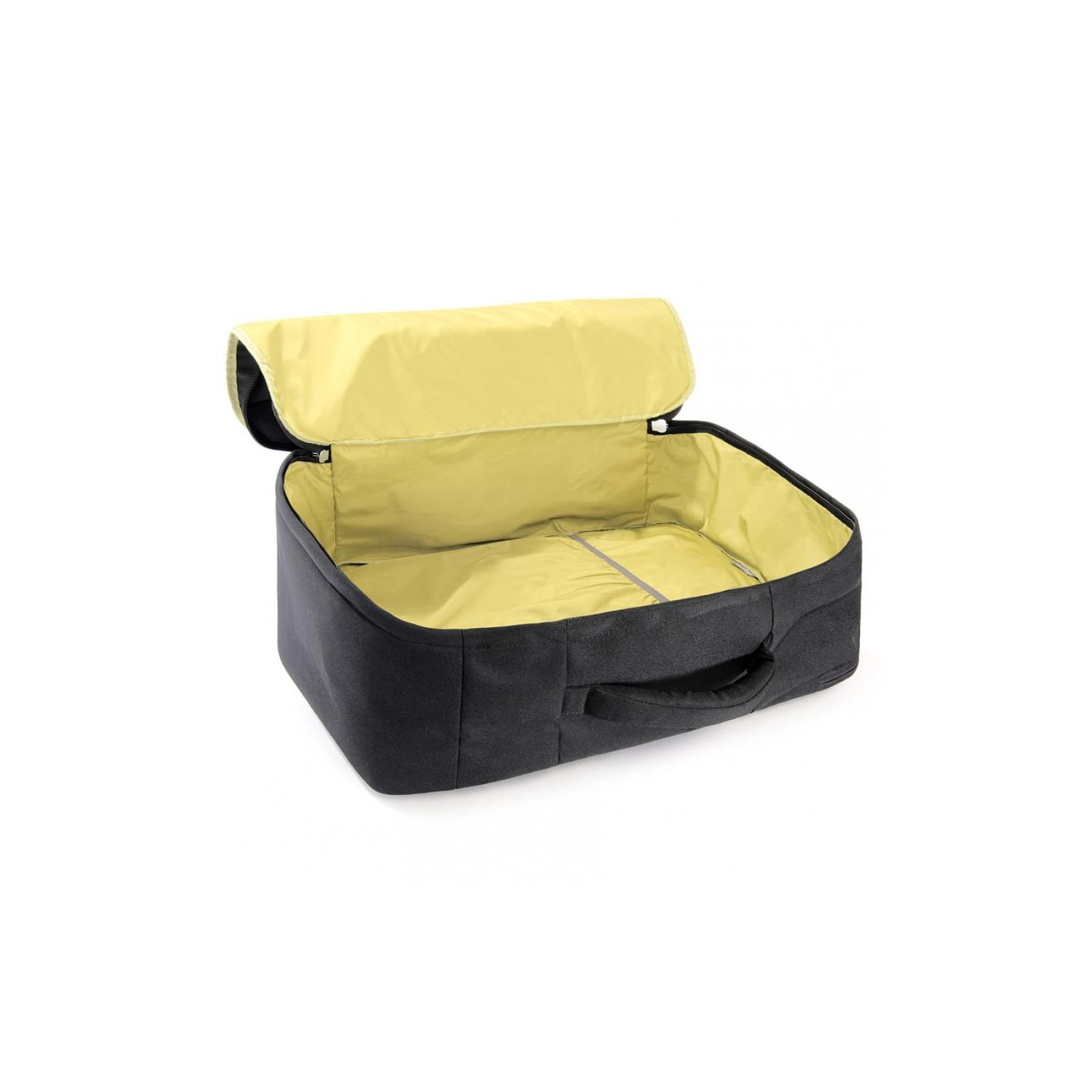 "Рюкзак для ноутбука Tucano 17.3"" TUGO' L CABIN black (BKTUG-L-BK) изображение 5"