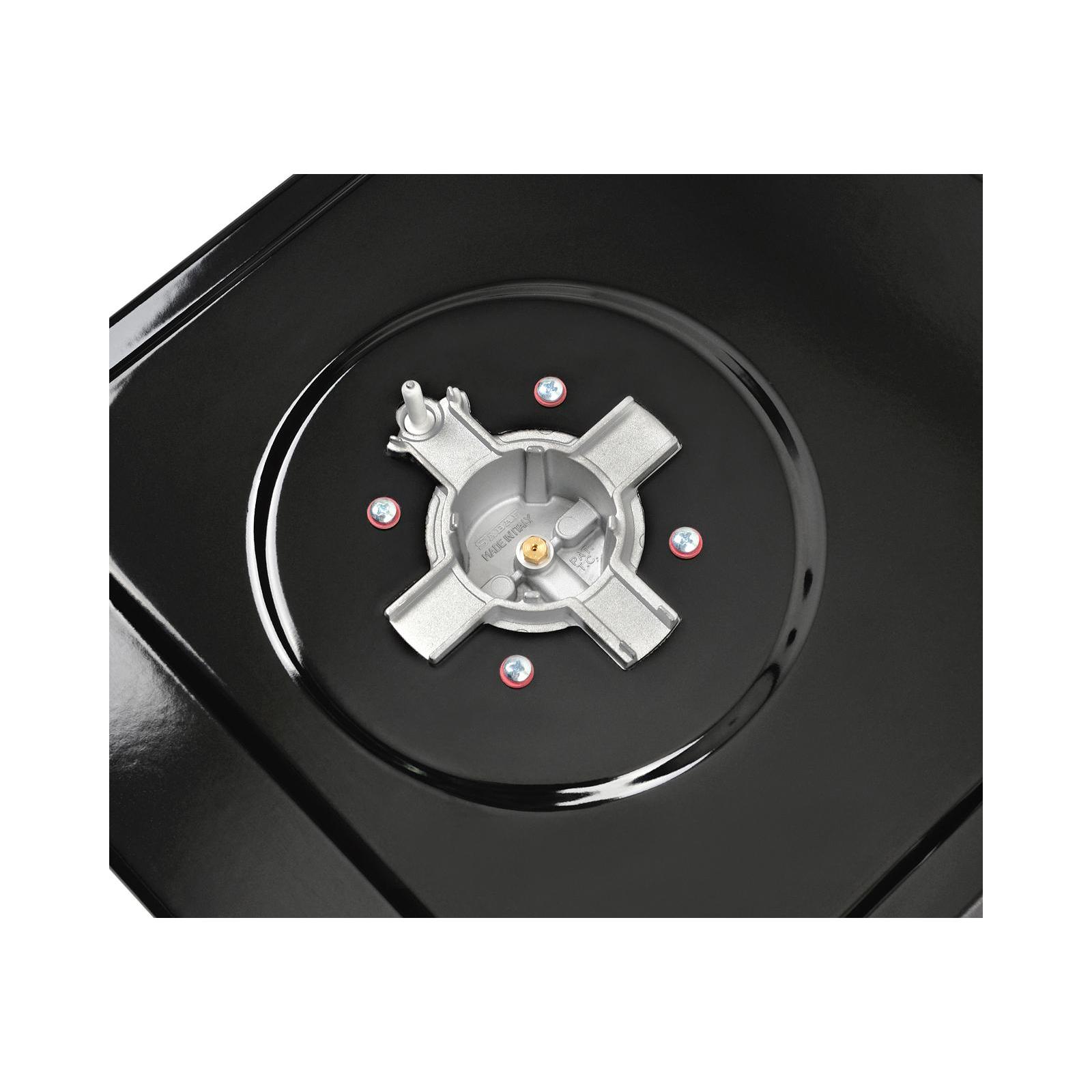 Варочная поверхность Ventolux HSF640-L3 T (BK) изображение 9