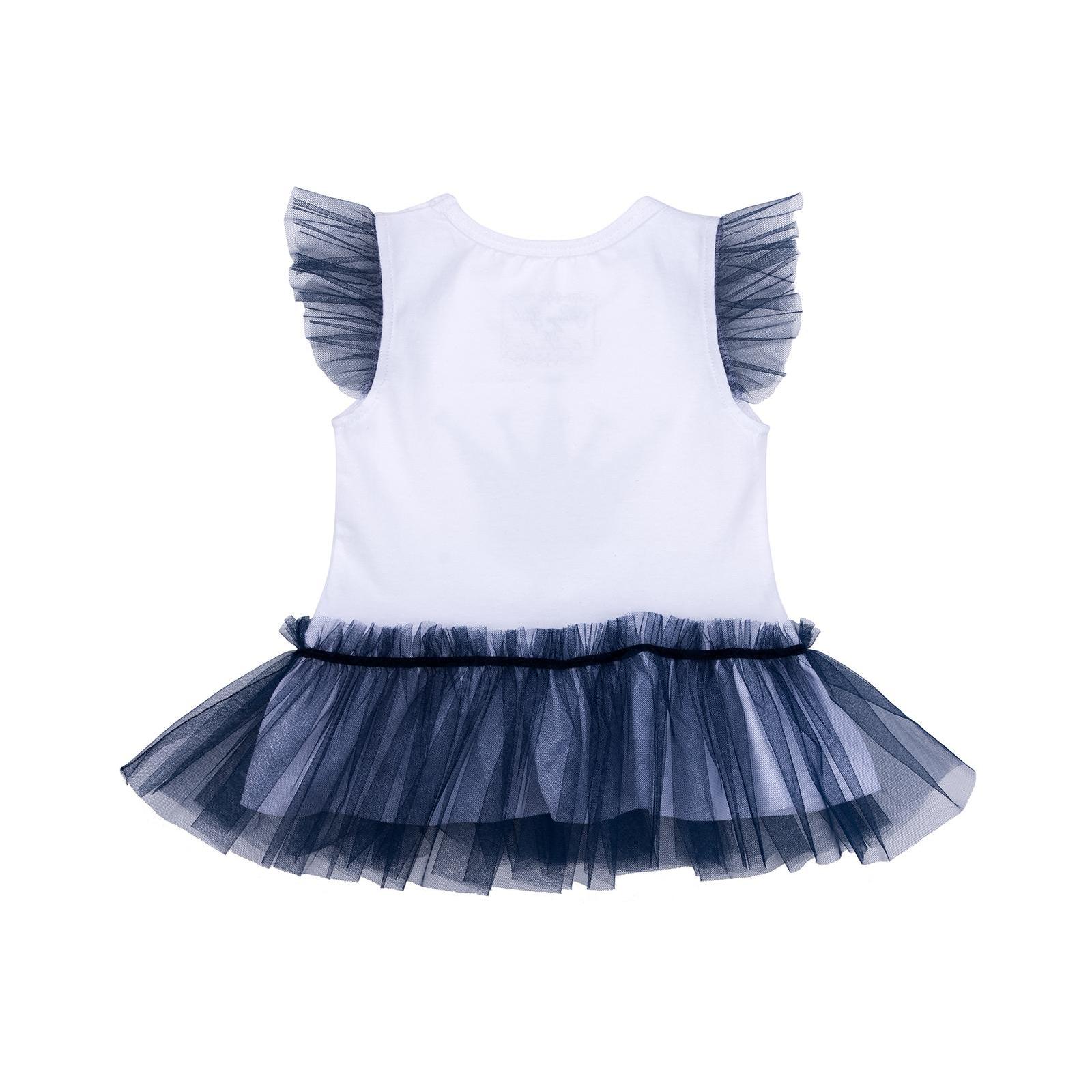 Набор детской одежды Breeze с коронкой (10869-98G-blue) изображение 5