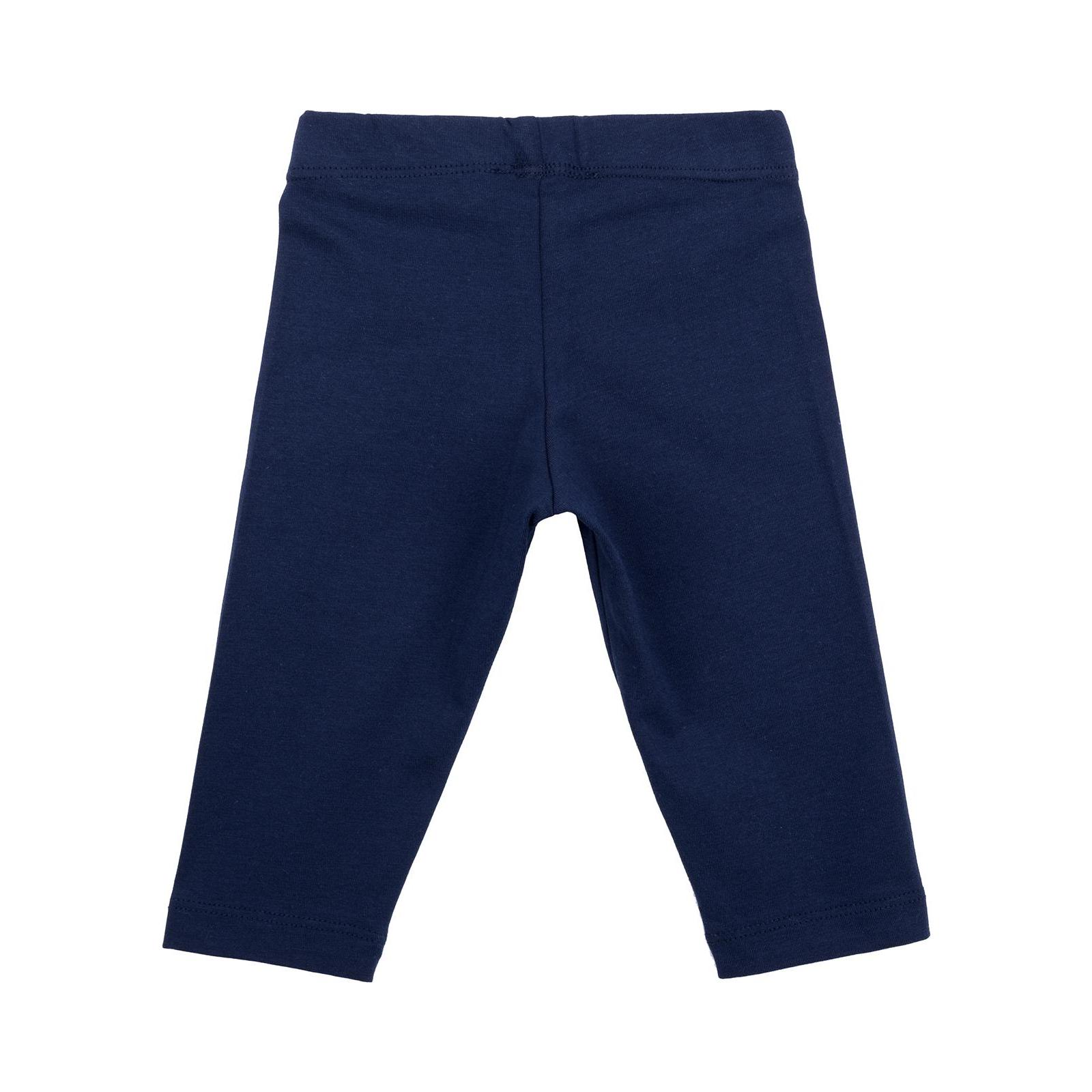 Набор детской одежды Breeze с коронкой (10869-98G-blue) изображение 6