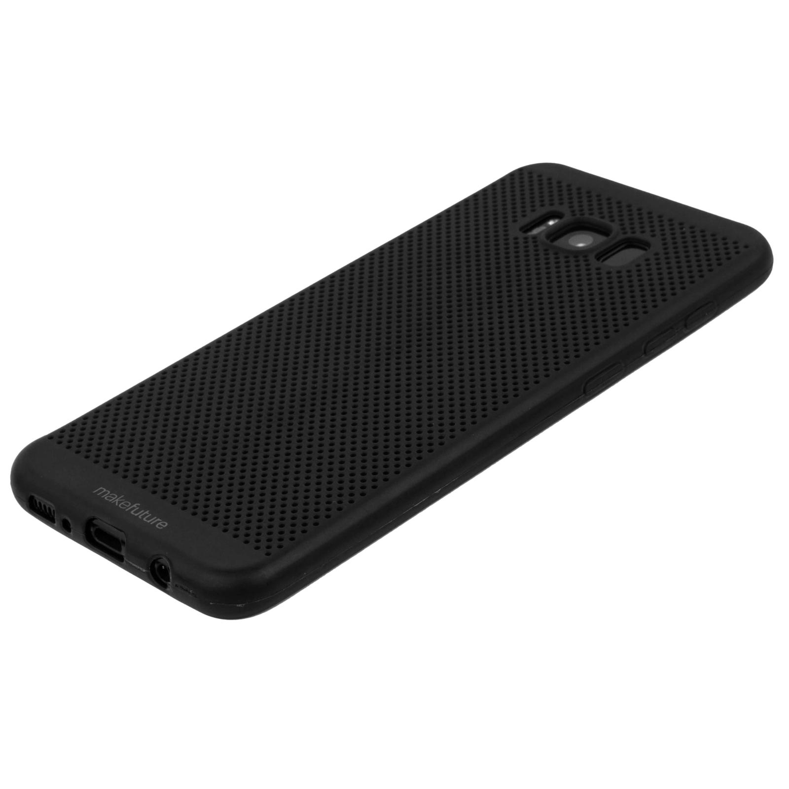 Чехол для моб. телефона MakeFuture Moon Case (TPU) для Samsung S8 Plus Black (MCM-SS8PBK) изображение 3