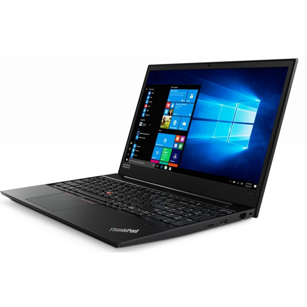 Ноутбук Lenovo ThinkPad E580 (20KS001HRT) изображение 2