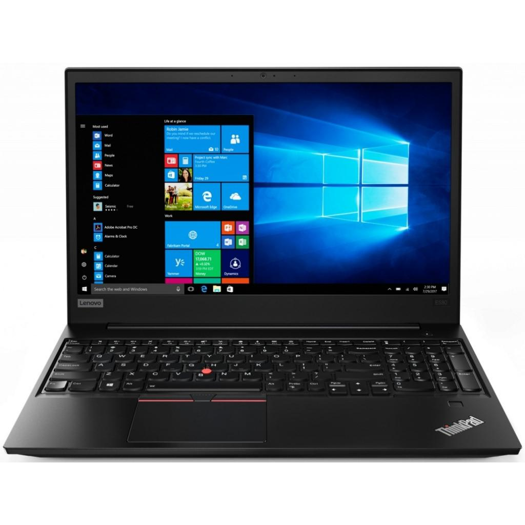 Ноутбук Lenovo ThinkPad E580 (20KS001HRT)