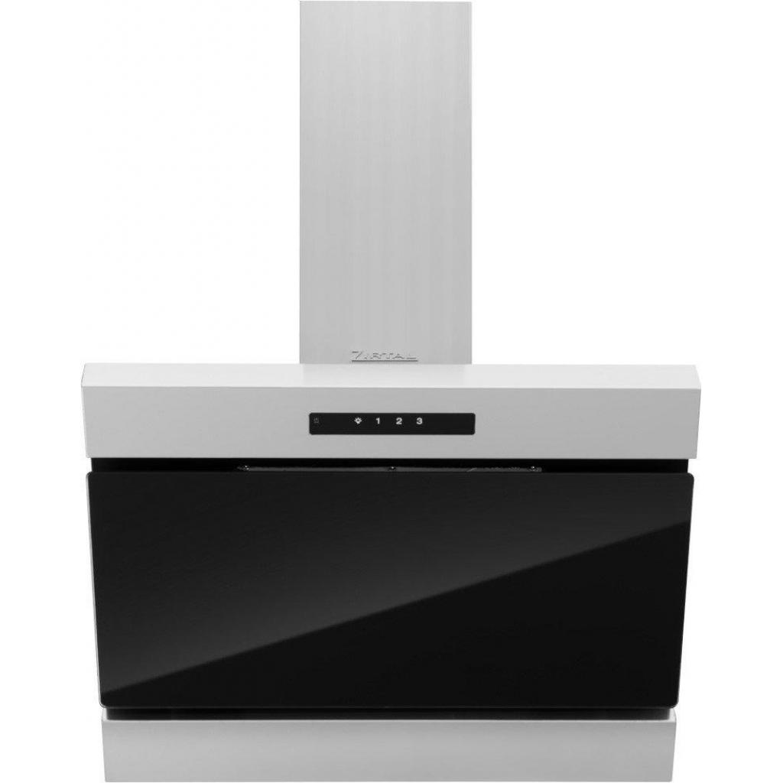 Вытяжка кухонная ZIRTAL FORTE 60 BL изображение 3
