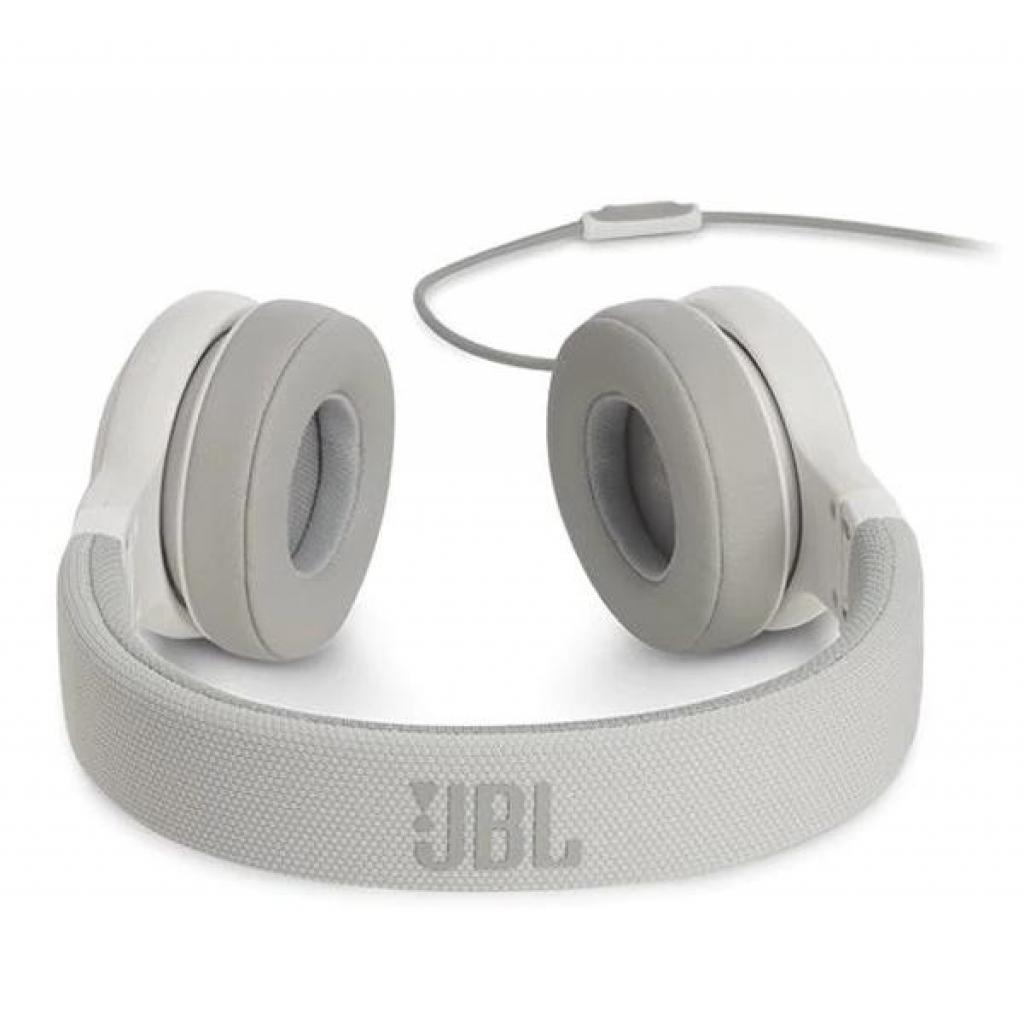 Наушники JBL E35 White (E35WHT) изображение 2