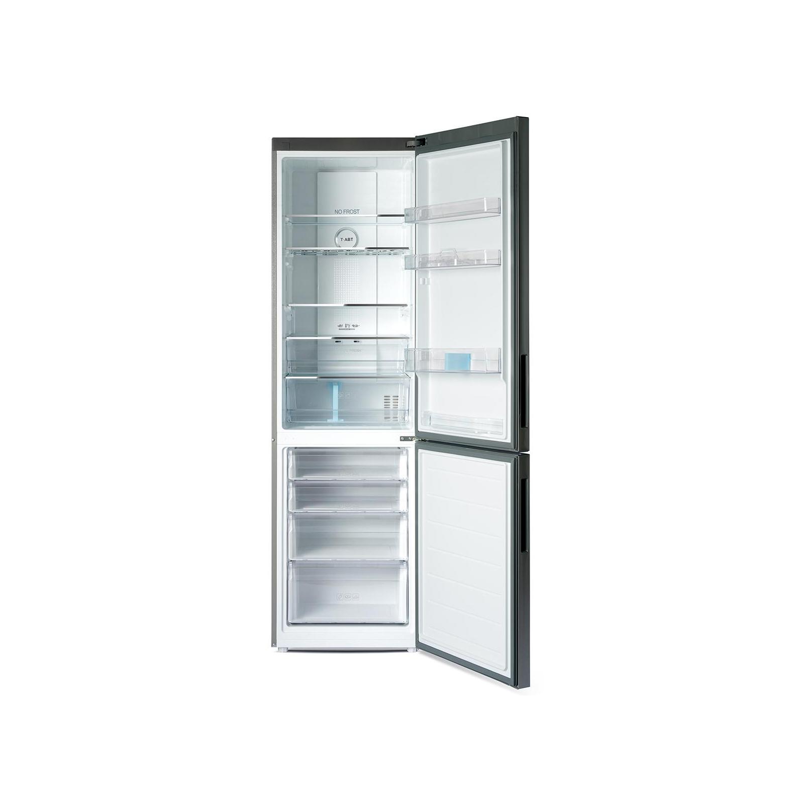 Холодильник Haier HA C2F637CFMV изображение 2