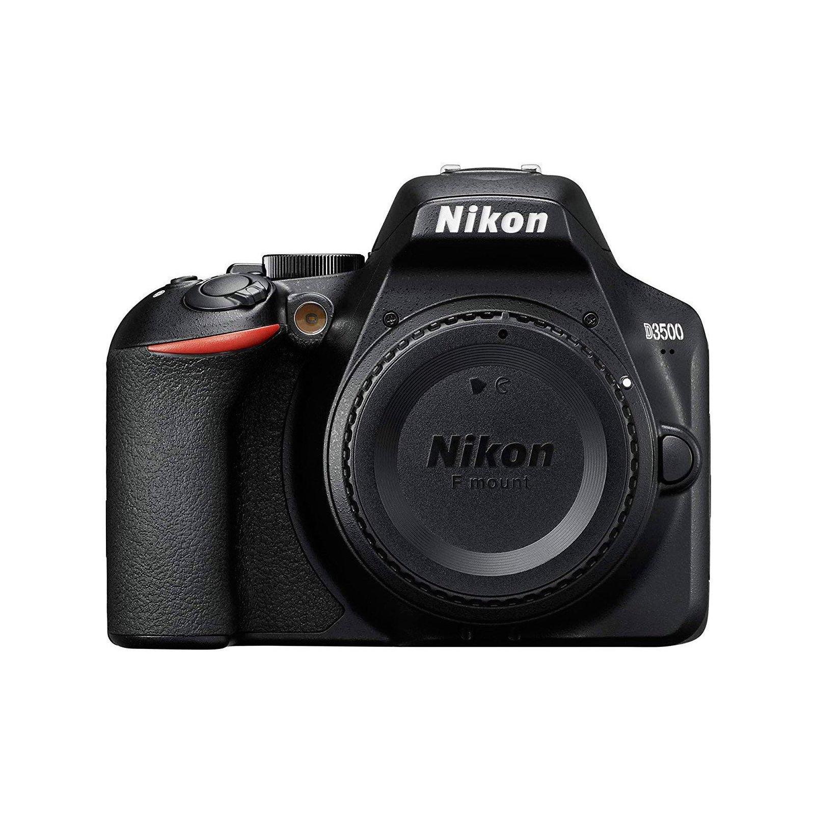 Цифровой фотоаппарат Nikon D3500 AF-P 18-55 non-VR kit (VBA550K002) изображение 11