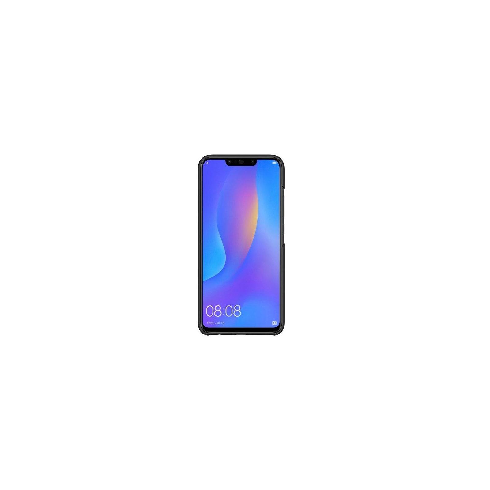 Чехол для моб. телефона Huawei для Huawei P Smart+ Magic Case black (51992698) изображение 4