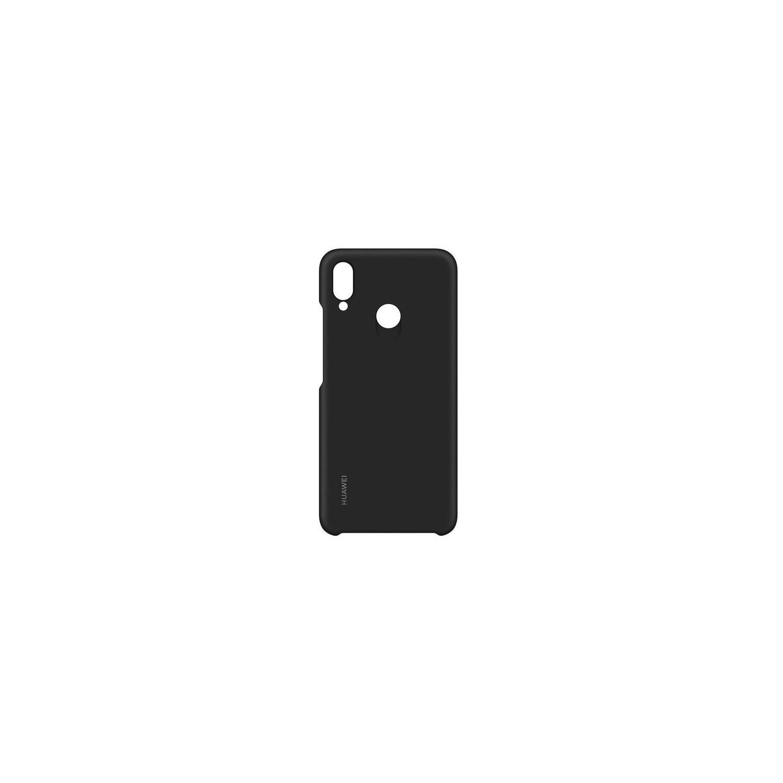 Чехол для моб. телефона Huawei для Huawei P Smart+ Magic Case black (51992698)