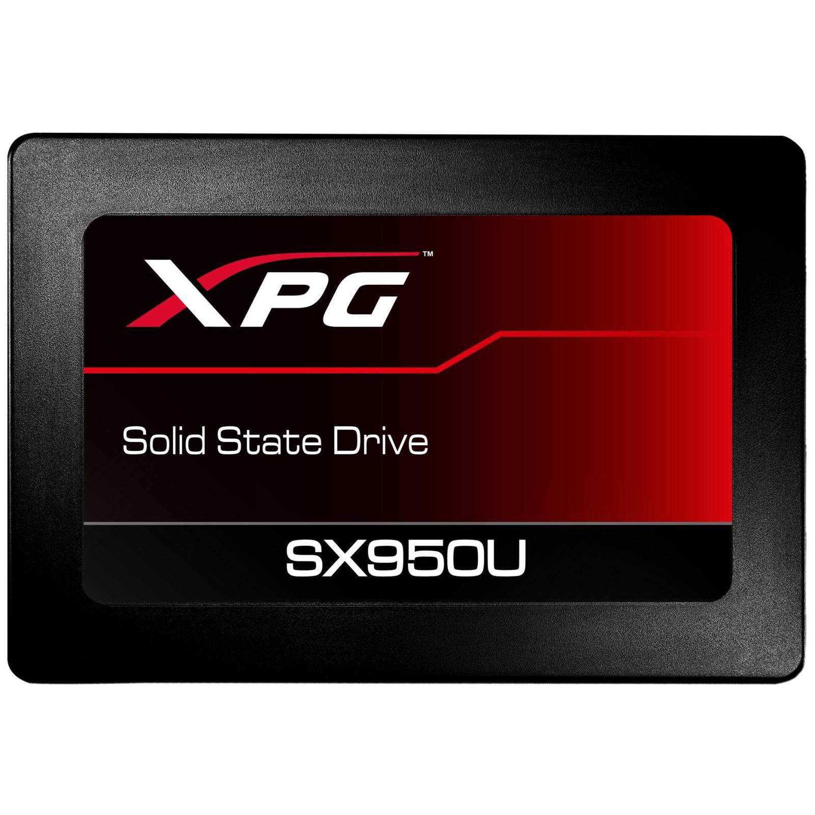 """Накопитель SSD 2.5"""" 1.92GB ADATA (ASX950SS-1T92M-C)"""