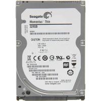 """Жорсткий диск для ноутбука 2.5"""" 320GB Seagate (# 1KJ15C-899 / ST320LM010-WL-FR #)"""