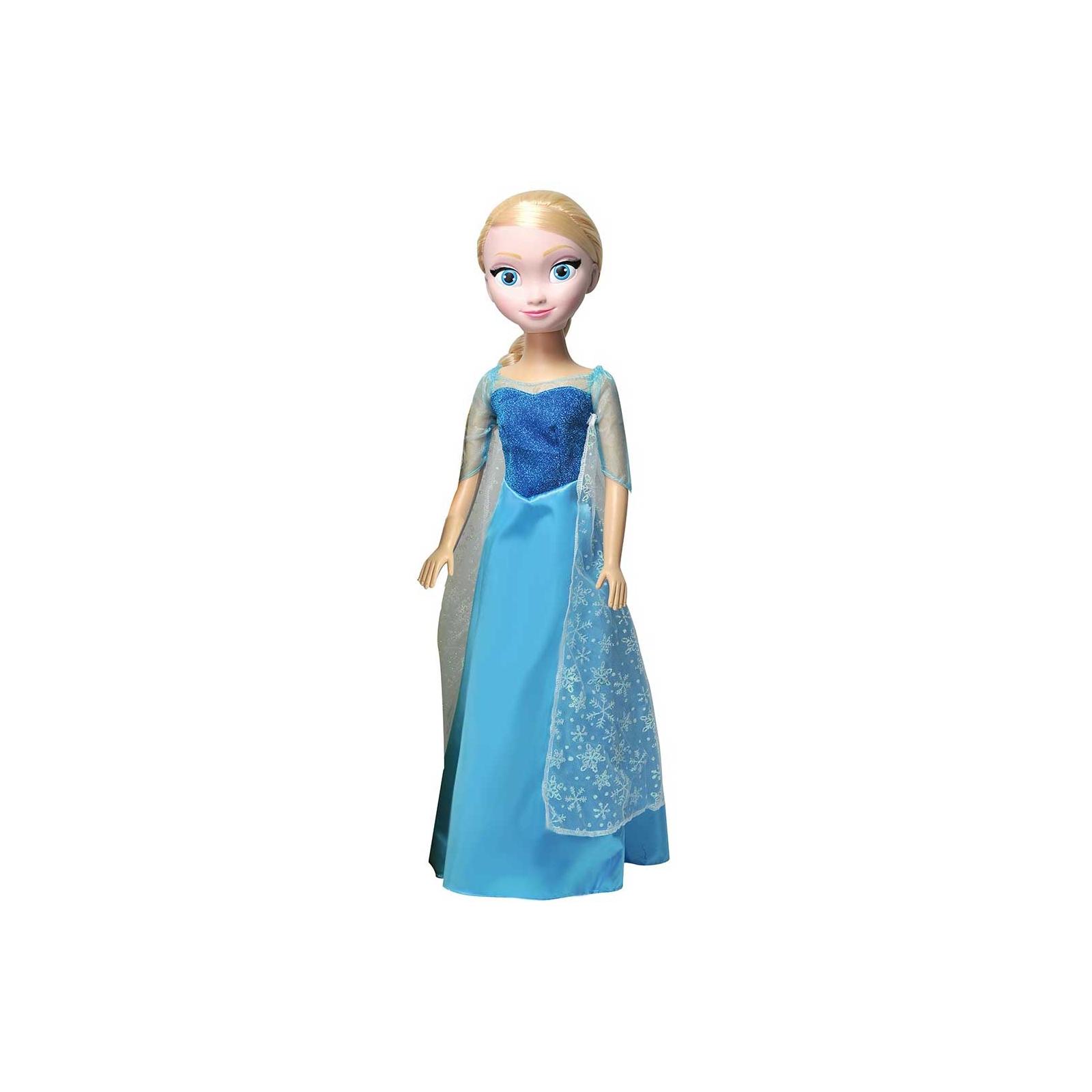 Кукла Bambolina Принцесса Элис 80 см (BD2001D)