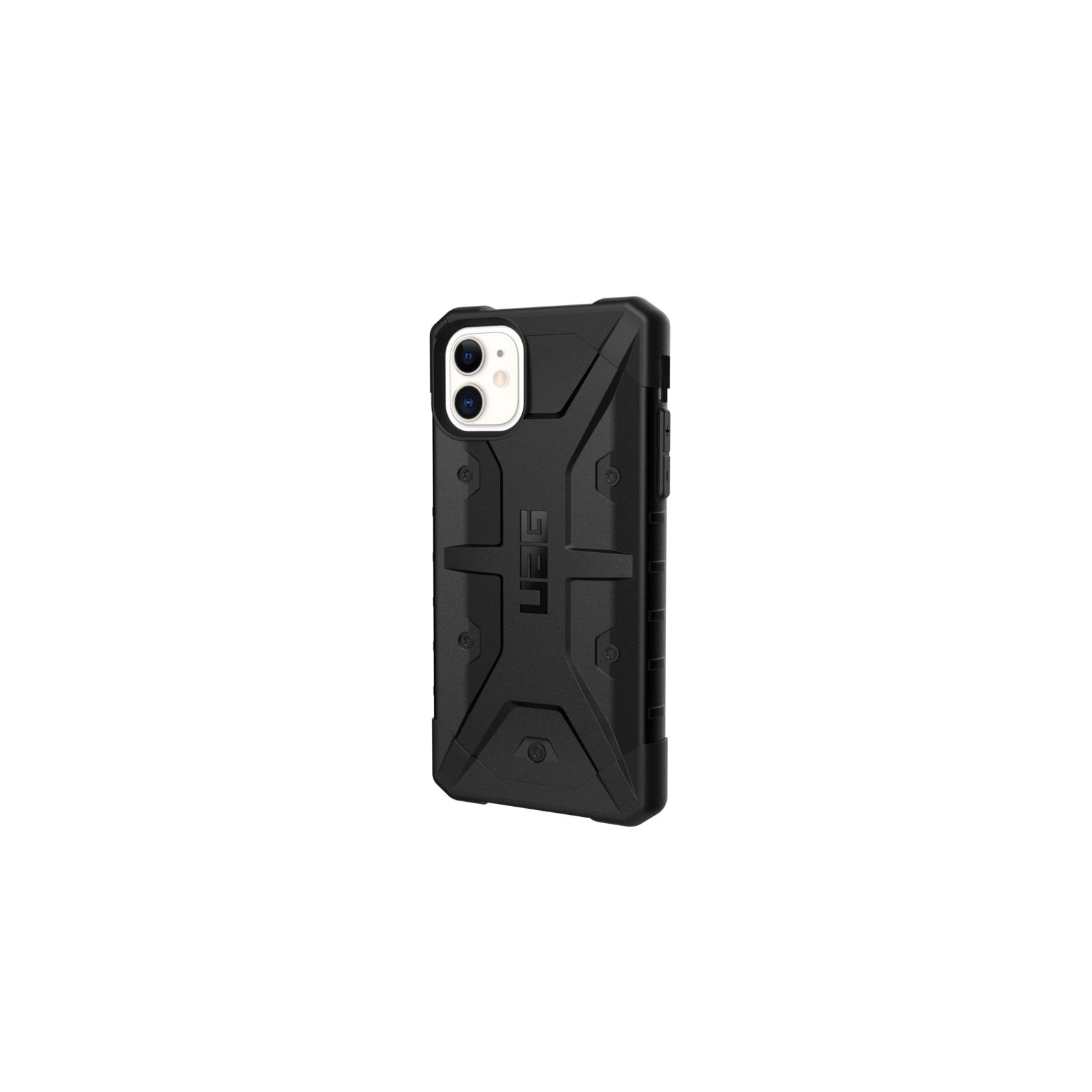 Чехол для моб. телефона Uag iPhone 11 Pathfinder, Black (111717114040) изображение 3