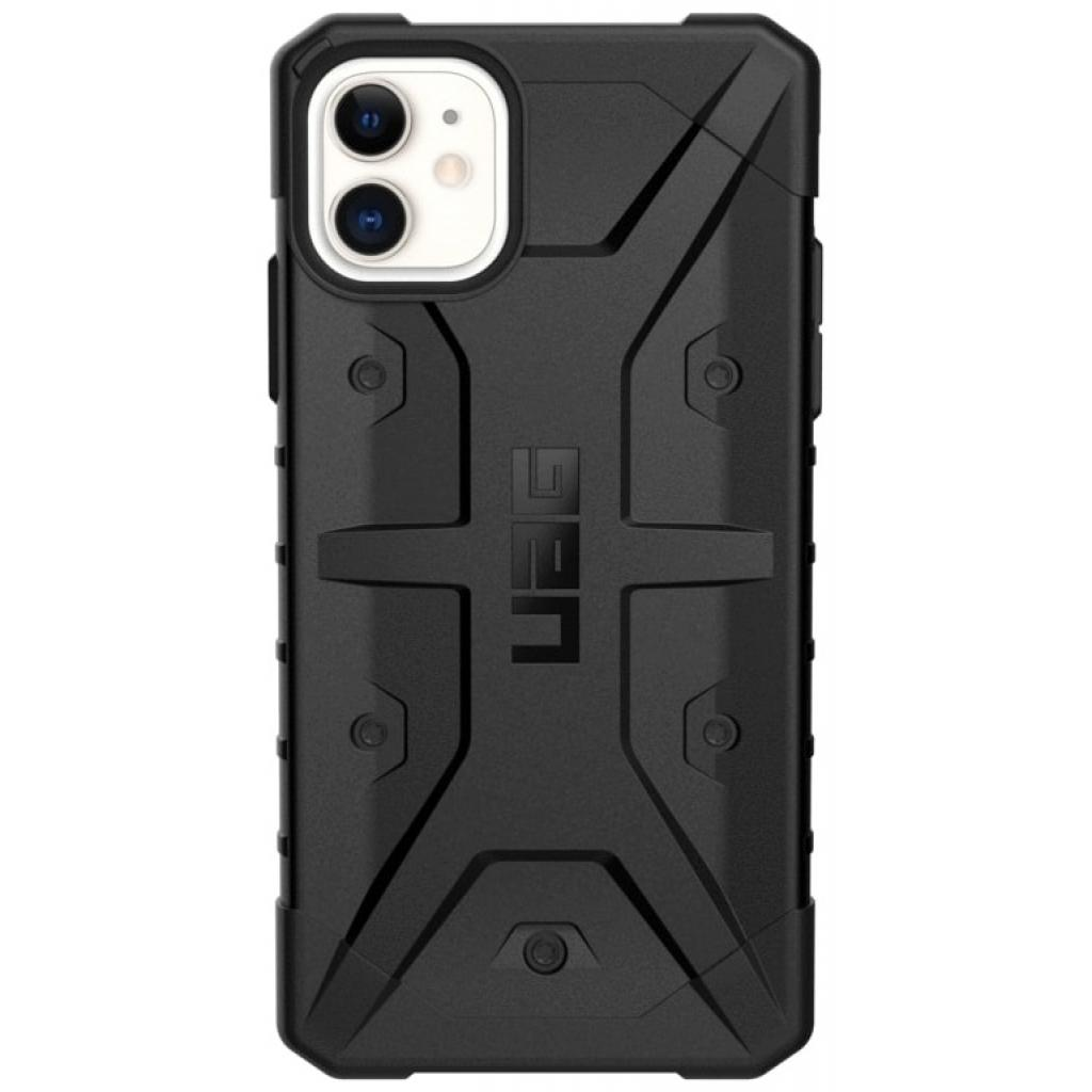 Чехол для моб. телефона Uag iPhone 11 Pathfinder, Black (111717114040)