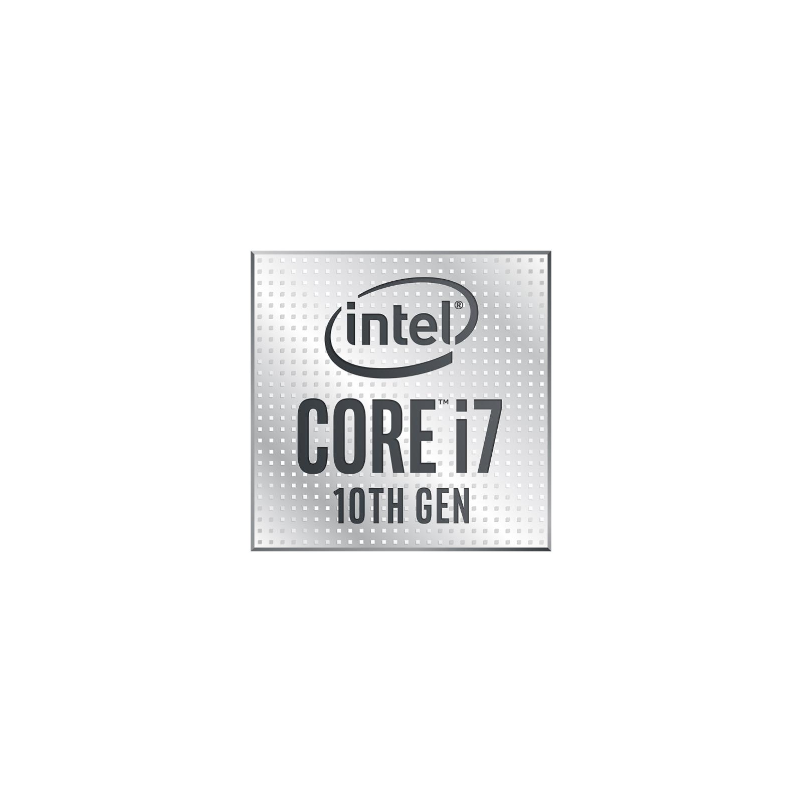Процессор INTEL Core™ i7 10700K (CM8070104282436)