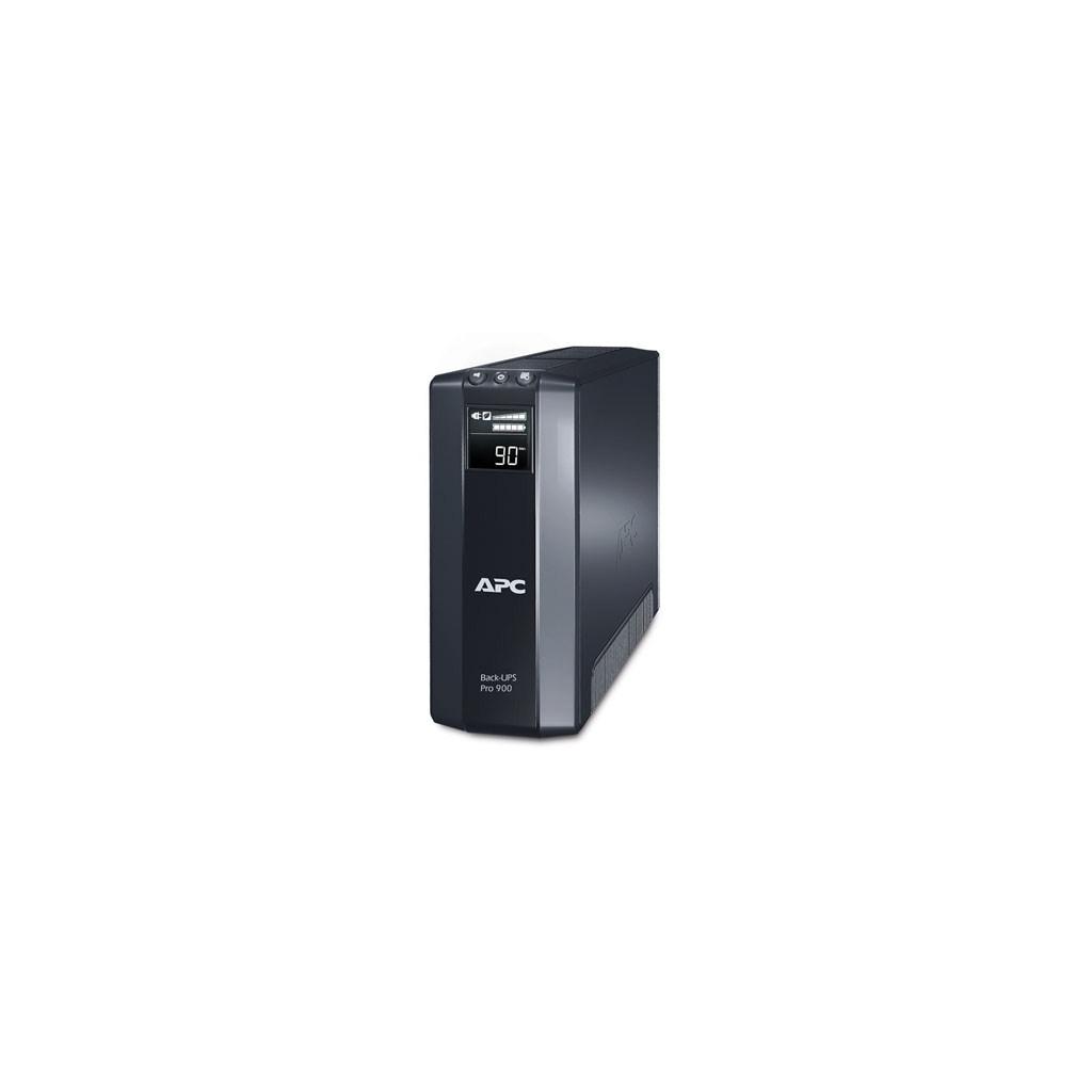 Источник бесперебойного питания Back-UPS Pro 900VA APC (BR900GI)