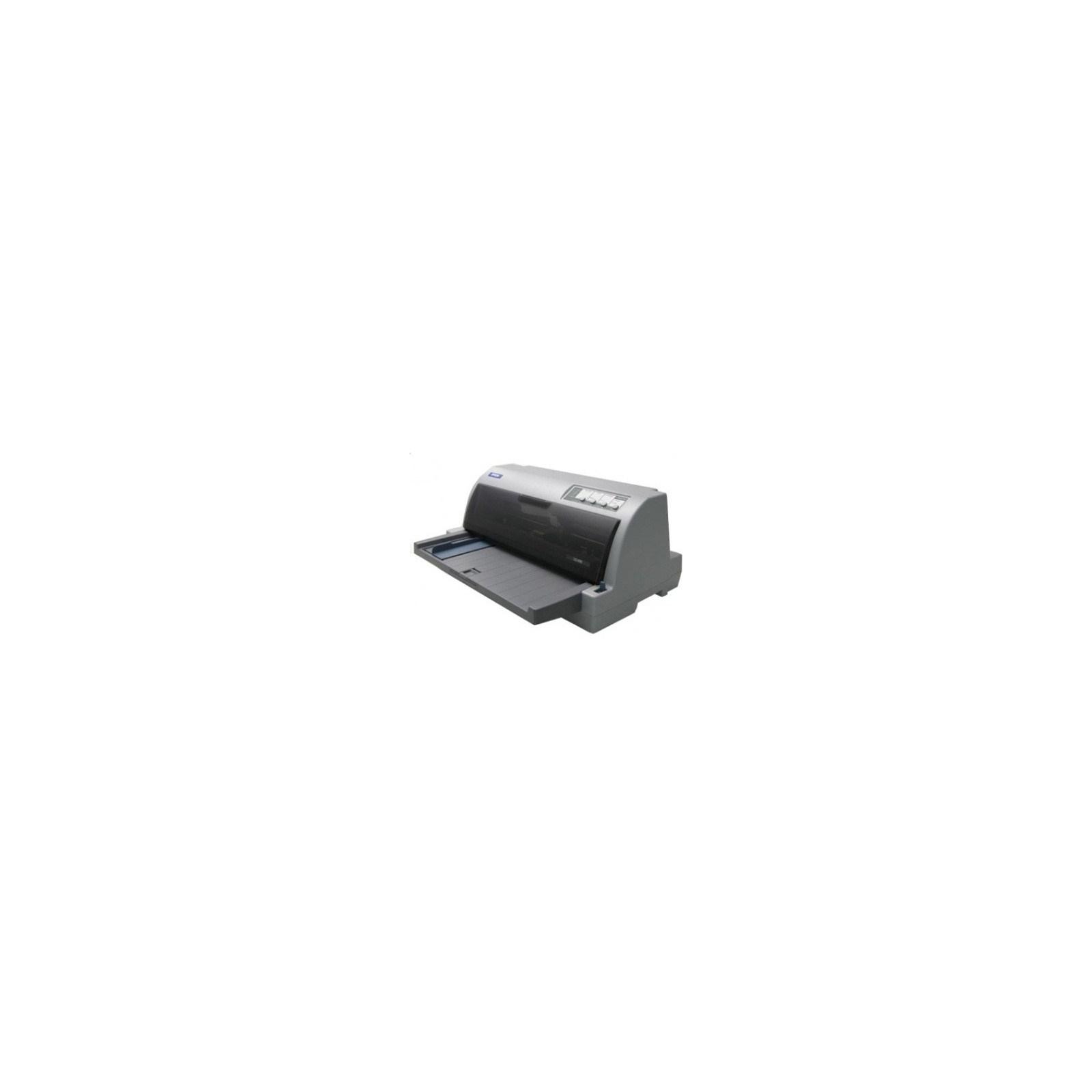 Матричный принтер LQ-690 EPSON (C11CA13041) изображение 2