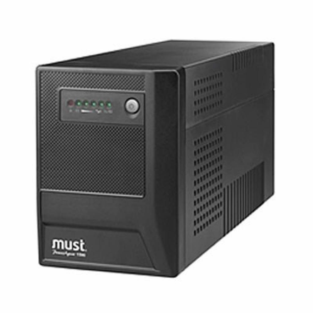 Источник бесперебойного питания PowerAgent 1590 USB Mustek (PowerAgent 1590)