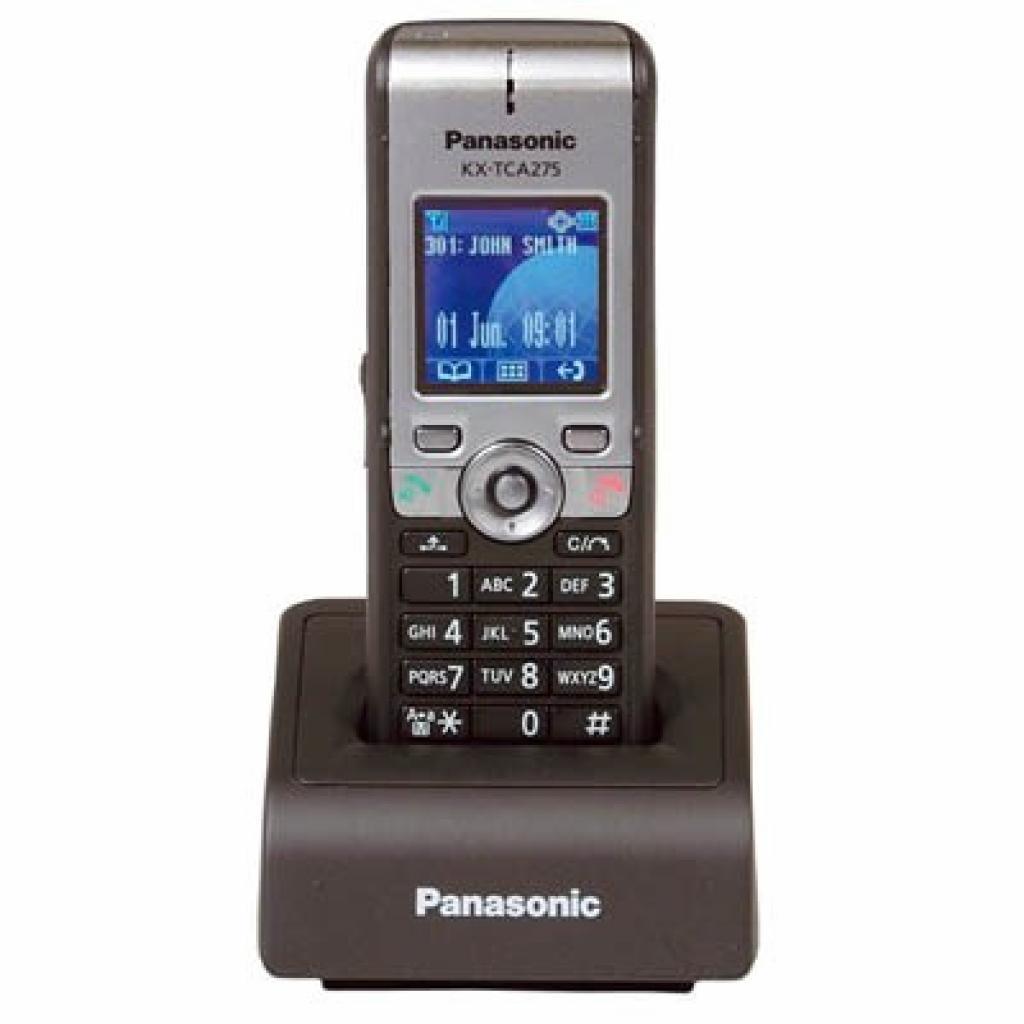 Телефон PANASONIC KX-TCA275RU
