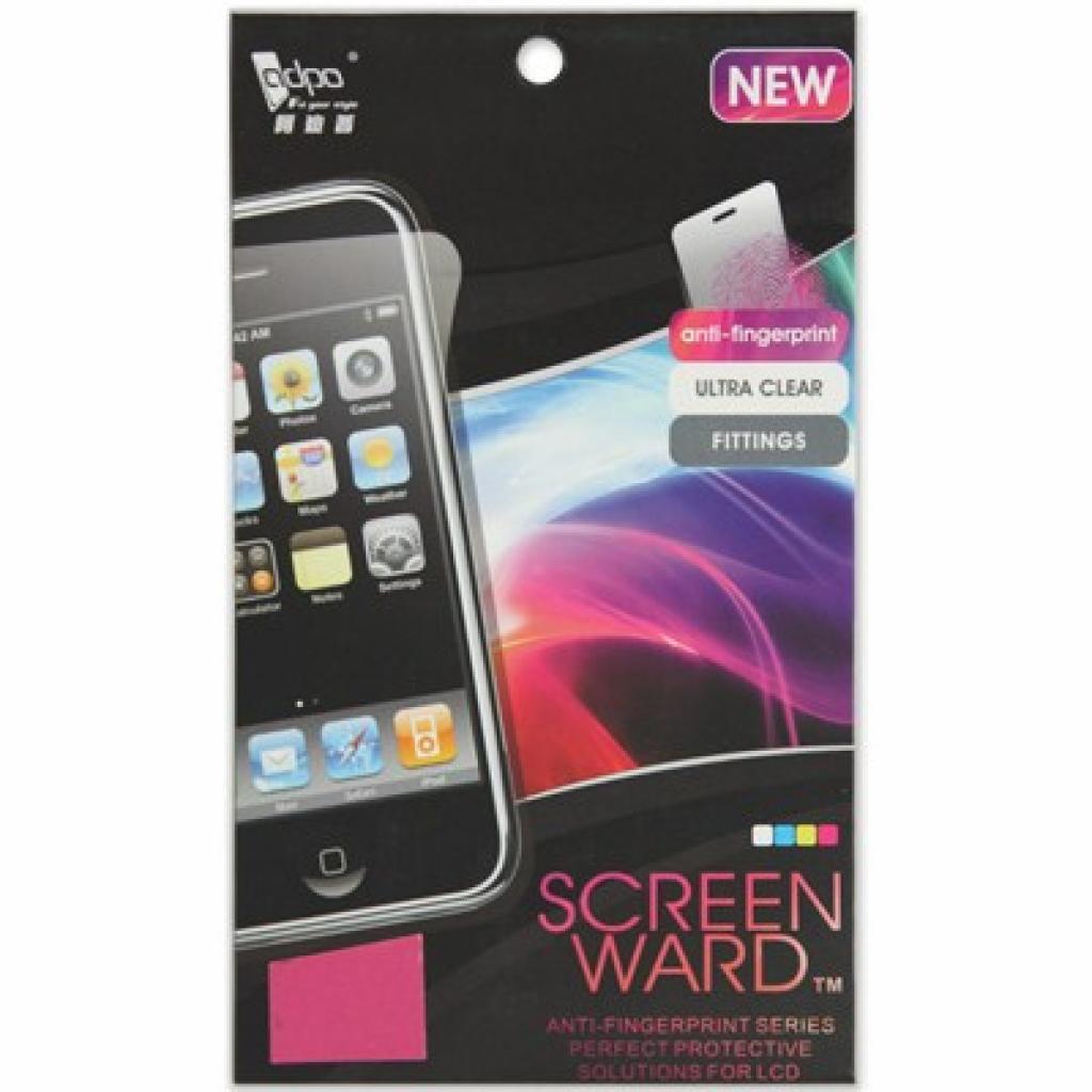 Пленка защитная ADPO Samsung P7500 Galaxy Tab 10.1(10.2) (1283103221162)