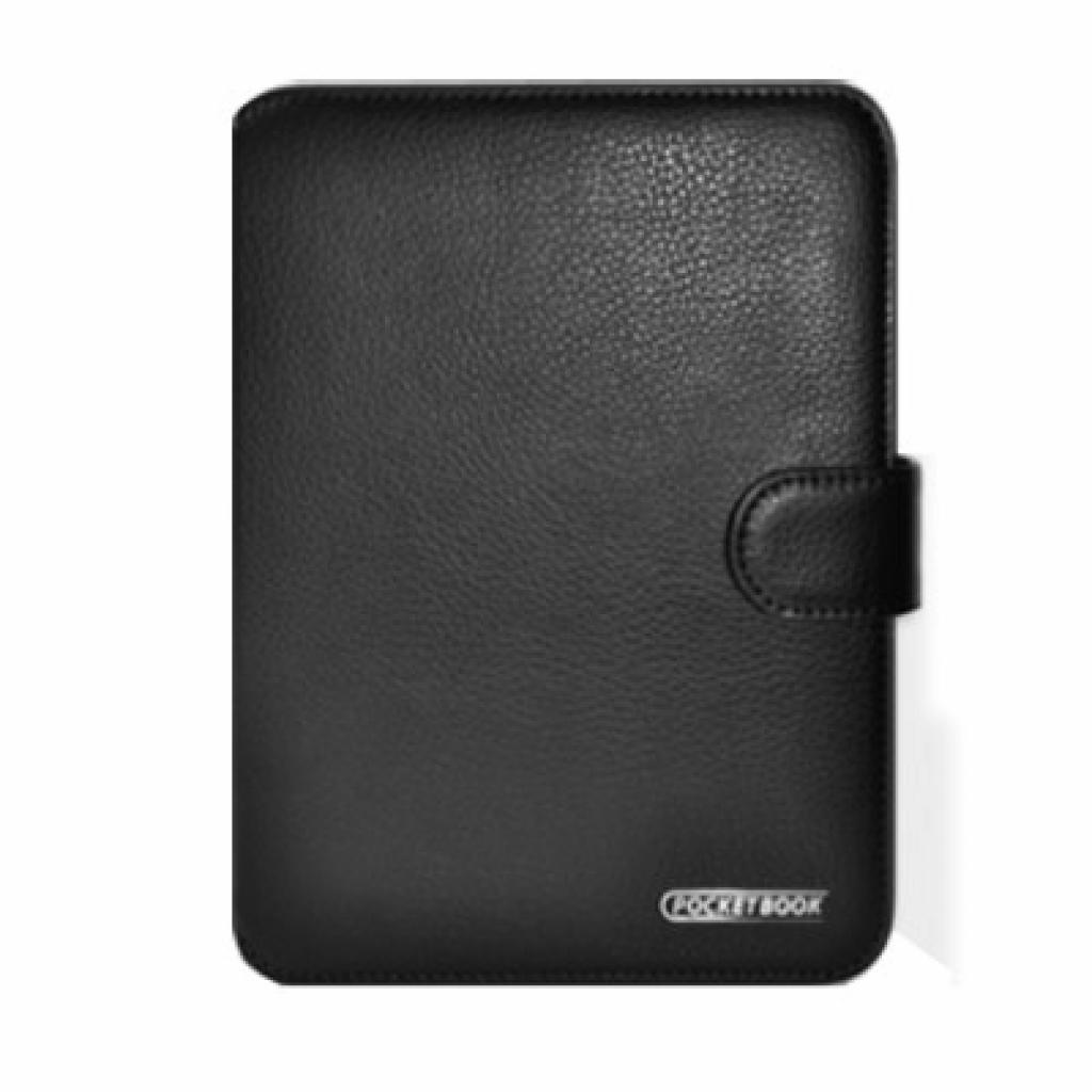 "Чехол для электронной книги PocketBook 6"" Black 602/603 (FXNPUCV-EP12-BB-BS)"