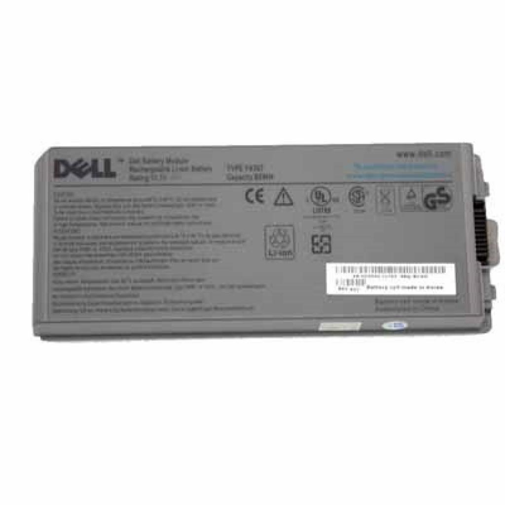 Аккумулятор для ноутбука Dell D810H (100663)