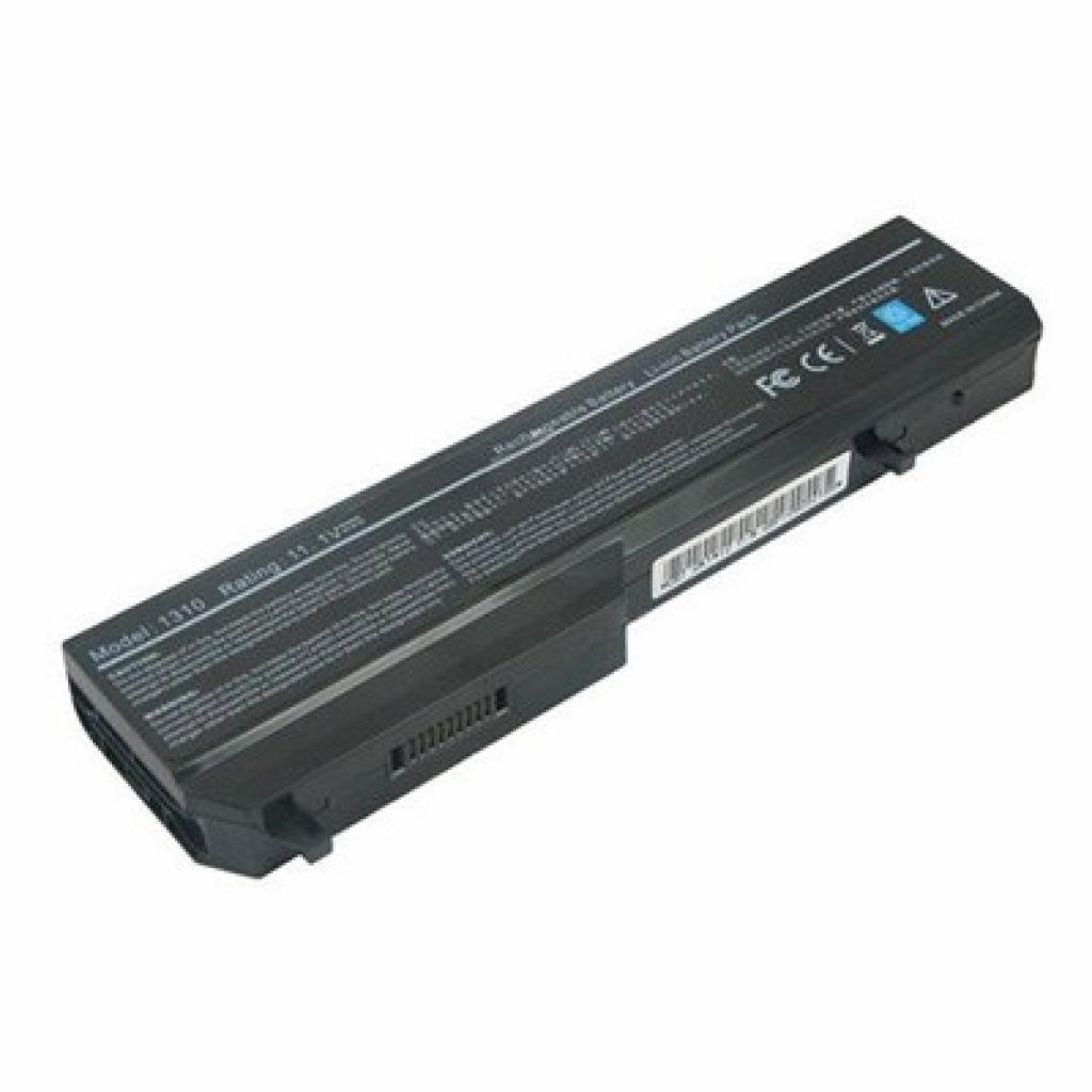 Аккумулятор для ноутбука DELL Vostro 1310/1510 Series Cerus (10263)