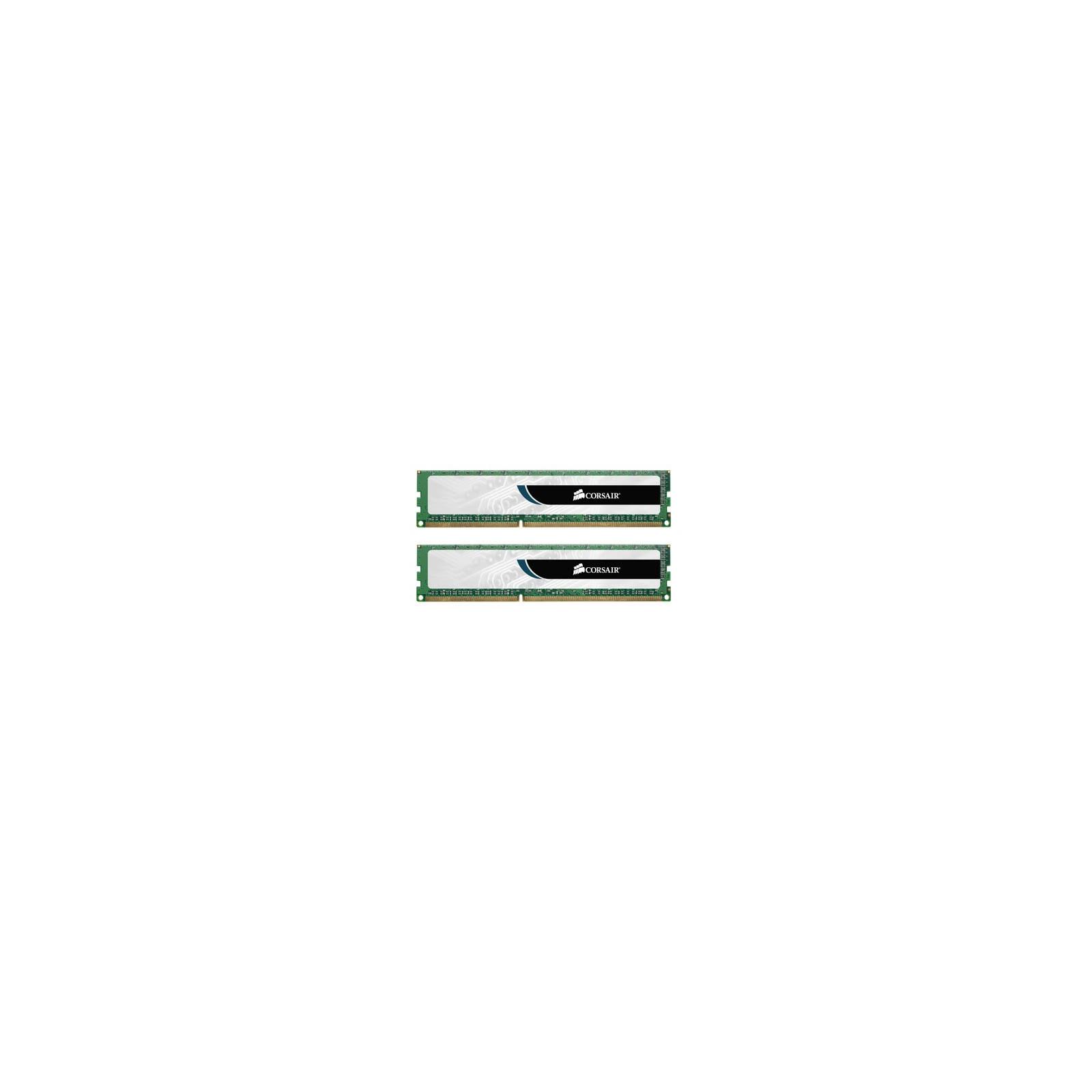 Модуль памяти для компьютера DDR3 2GB 1333 MHz CORSAIR (VS2GB1333D3 G)