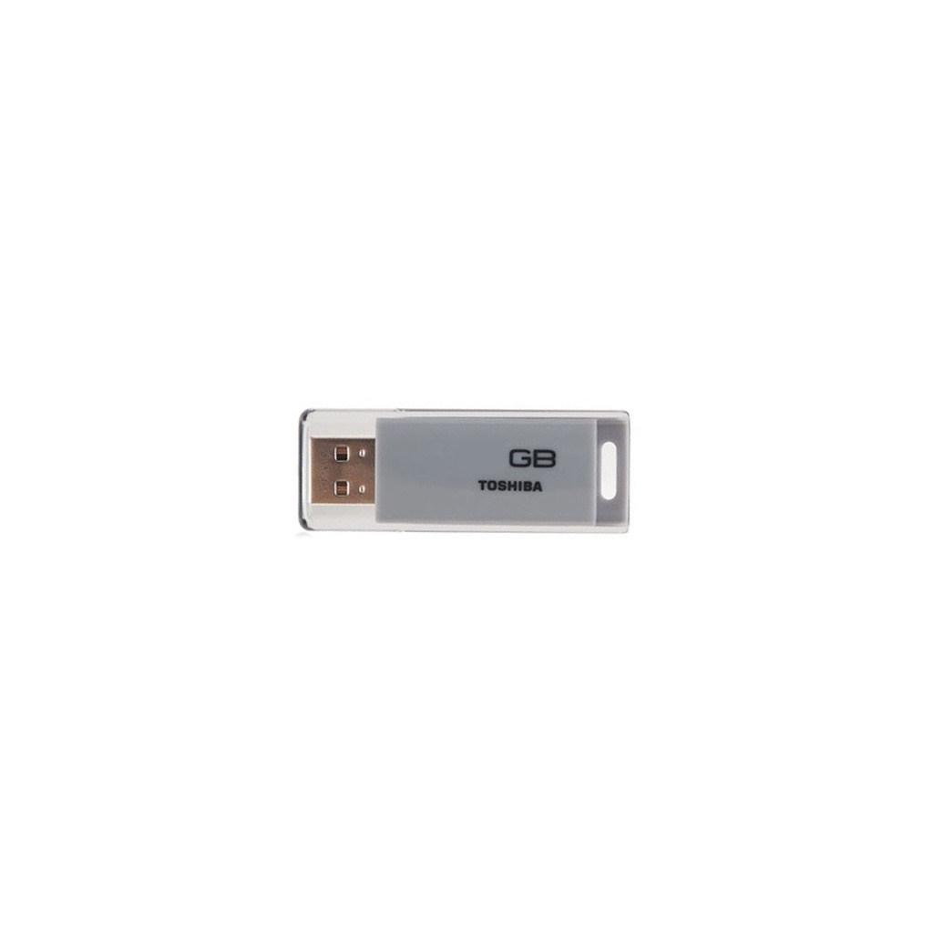 USB флеш накопитель 8Gb HAYABUSA TOSHIBA (THNU08HAY(BL4 / THNU08HAY(BL5)