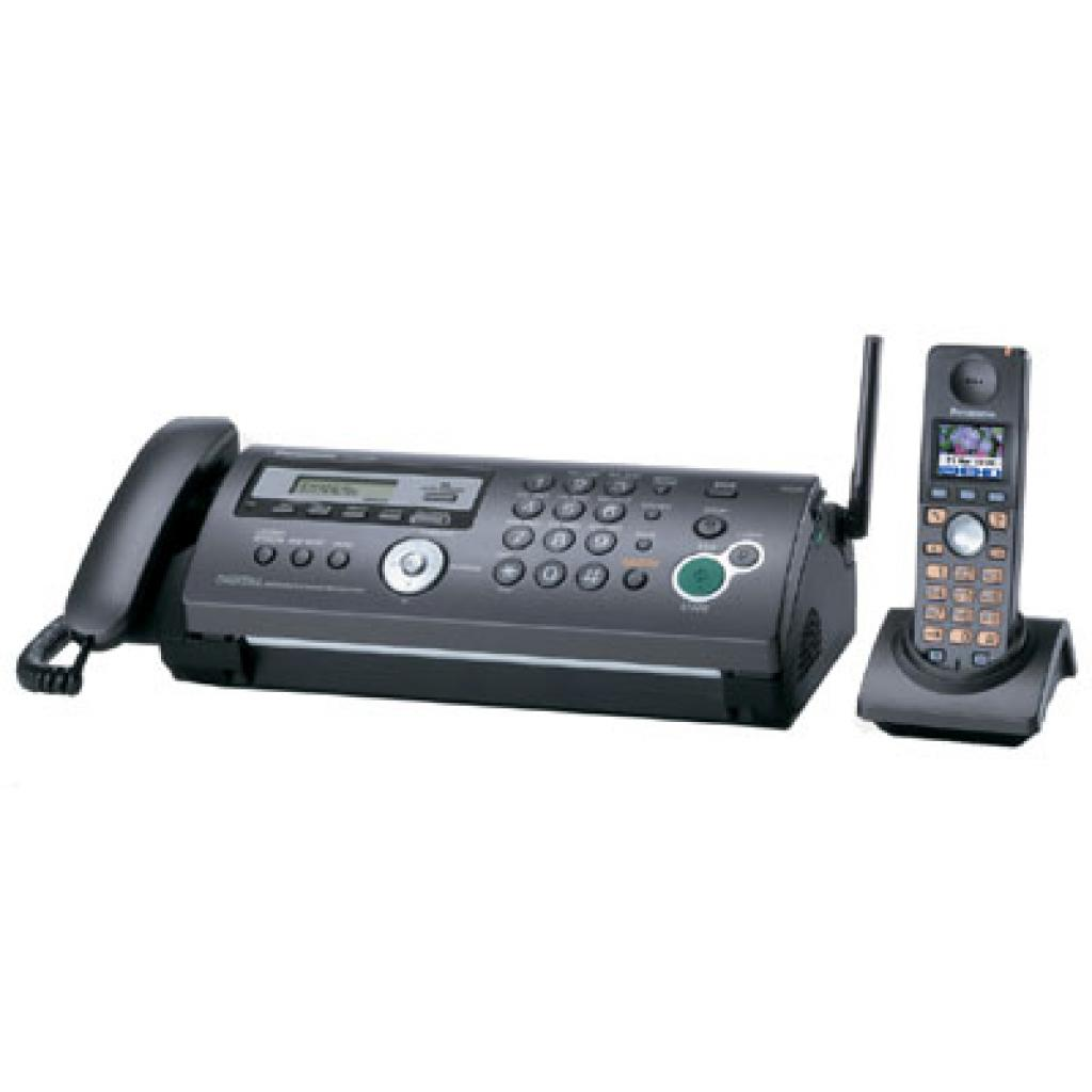 Факсимильный аппарат PANASONIC KX-FC253 (KX-FC253UA-T)