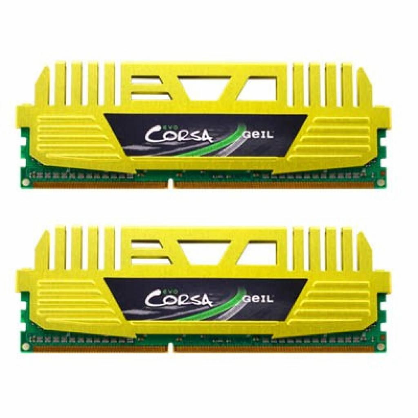 Модуль памяти для компьютера DDR3 16GB (2x8GB) 1333 MHz GEIL (GOC316GB1333C9DC)