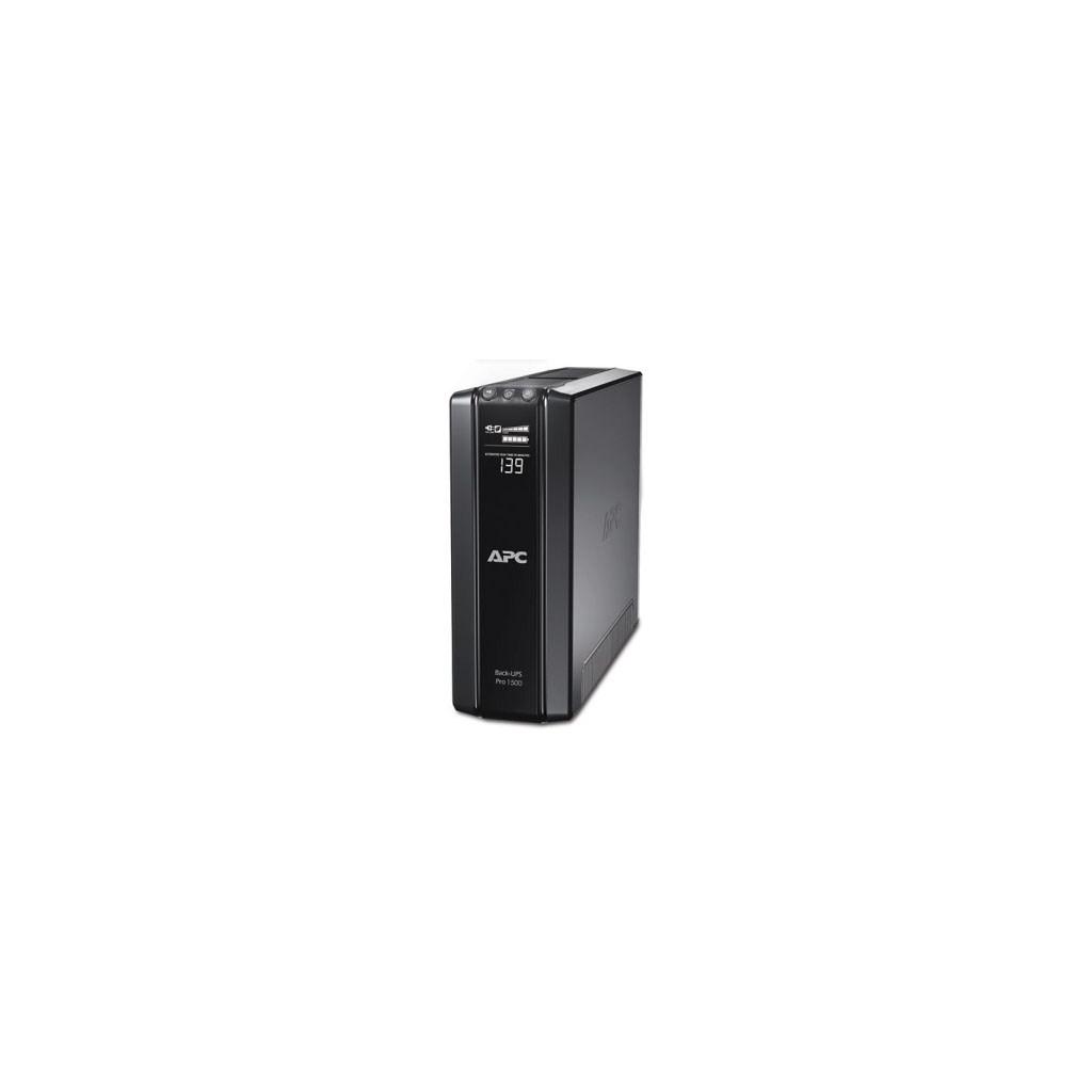 Источник бесперебойного питания Pro 1500VA, LCD APC (BR1500GI)