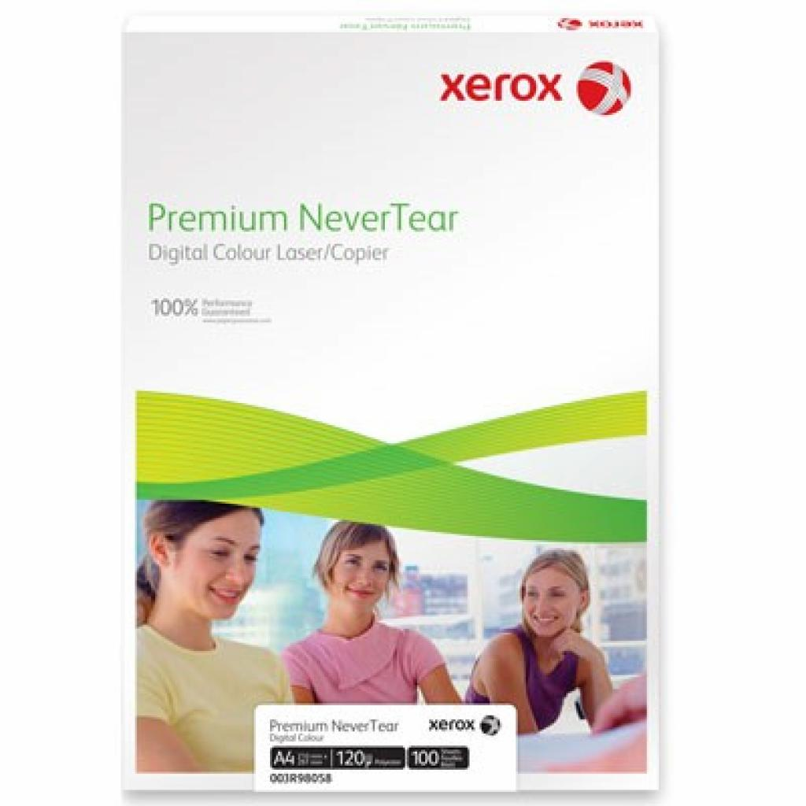 Пленка для печати XEROX A4 Premium Never Tear (003R98091)