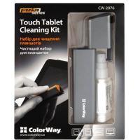 Универсальный чистящий набор ColorWay Touch Tablet Cleaning Kit (CW-2076)
