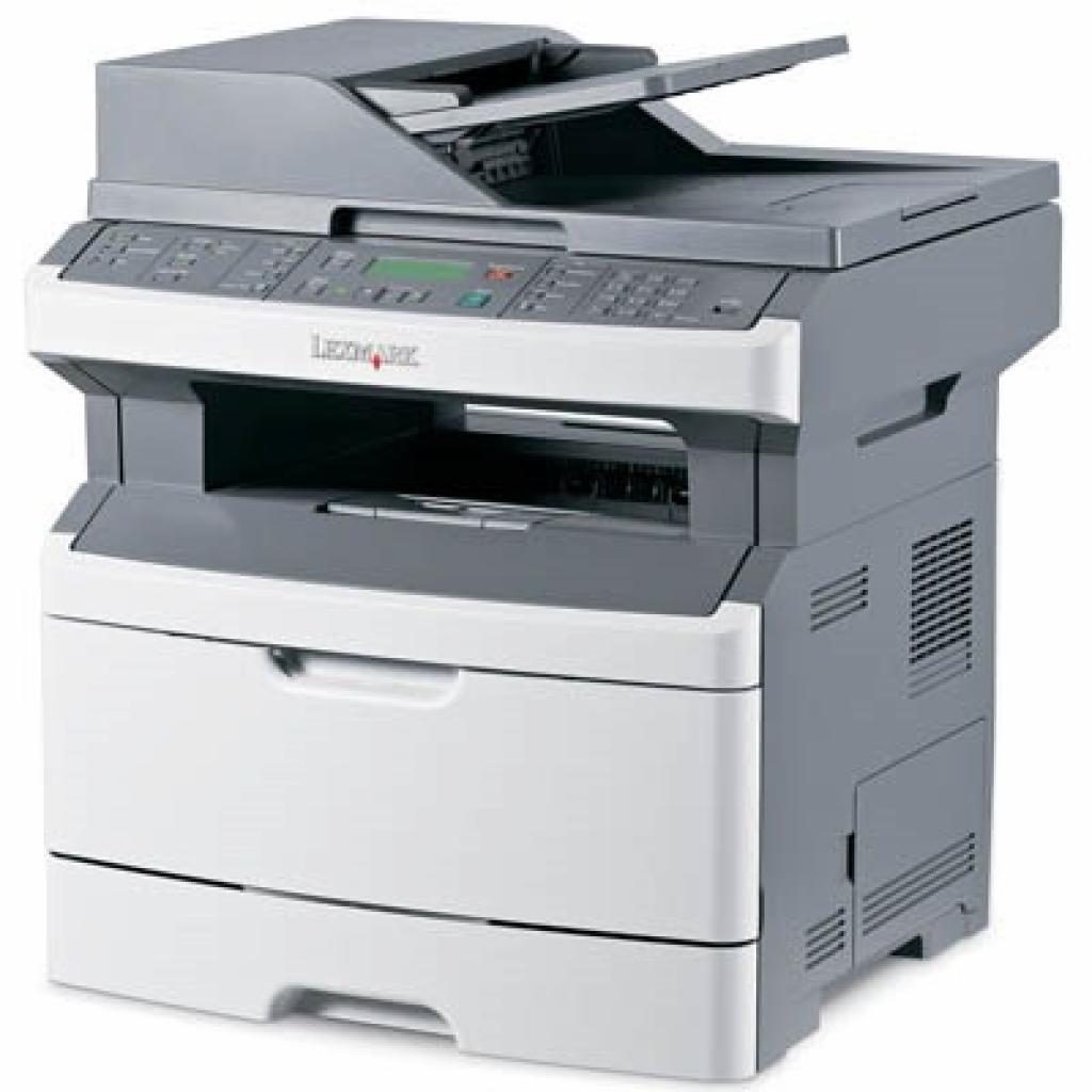 Многофункциональное устройство LEXMARK X363dn (13B0573)