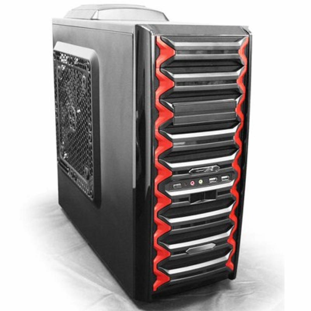 Корпус LogicPower 9905