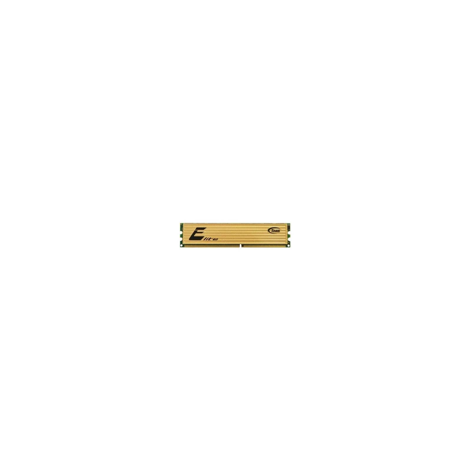 Модуль памяти для компьютера DDR SDRAM 1GB 400 MHz Team (TED11G400HC3BK)