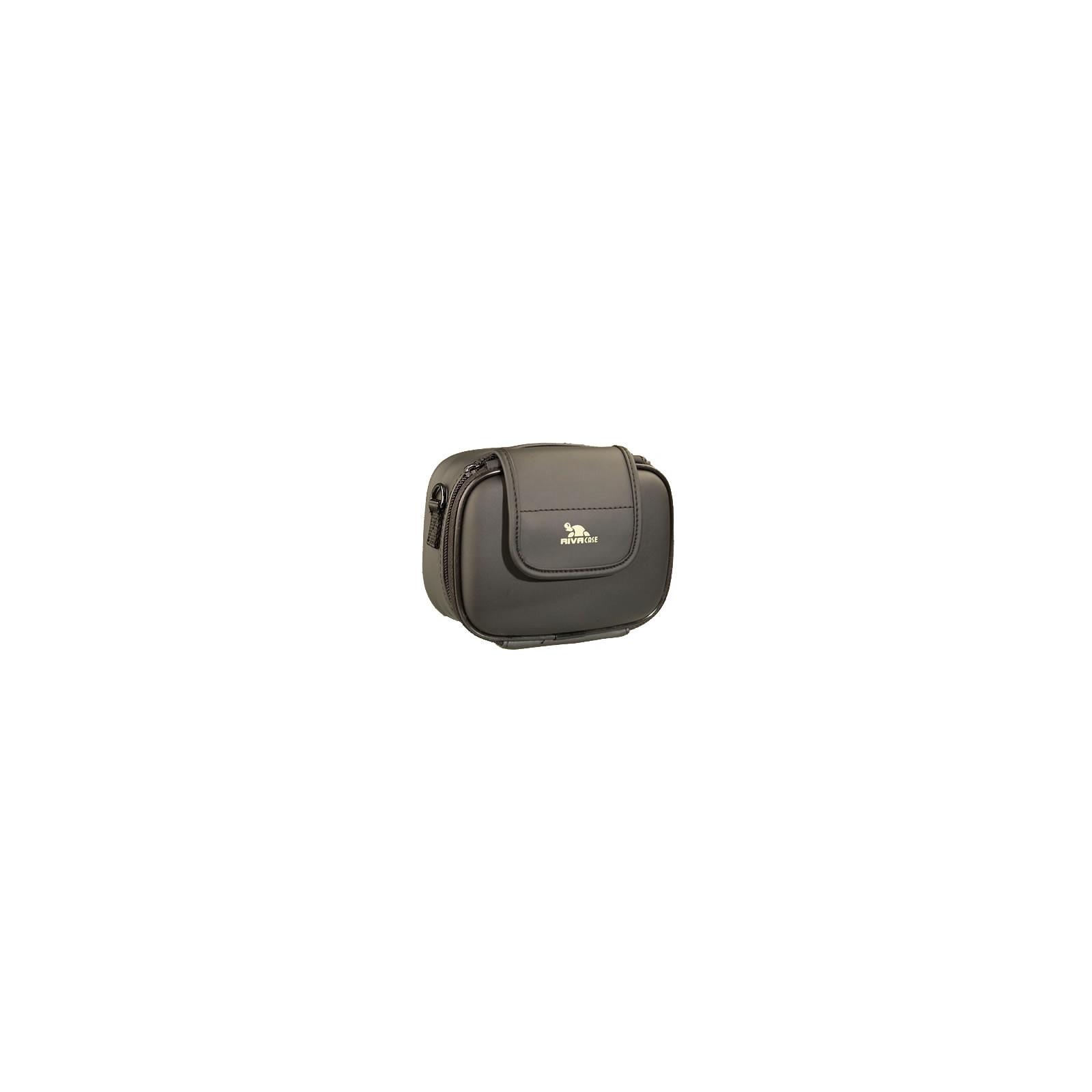 Фото-сумка RivaCase Digital Case (7080PU Black)