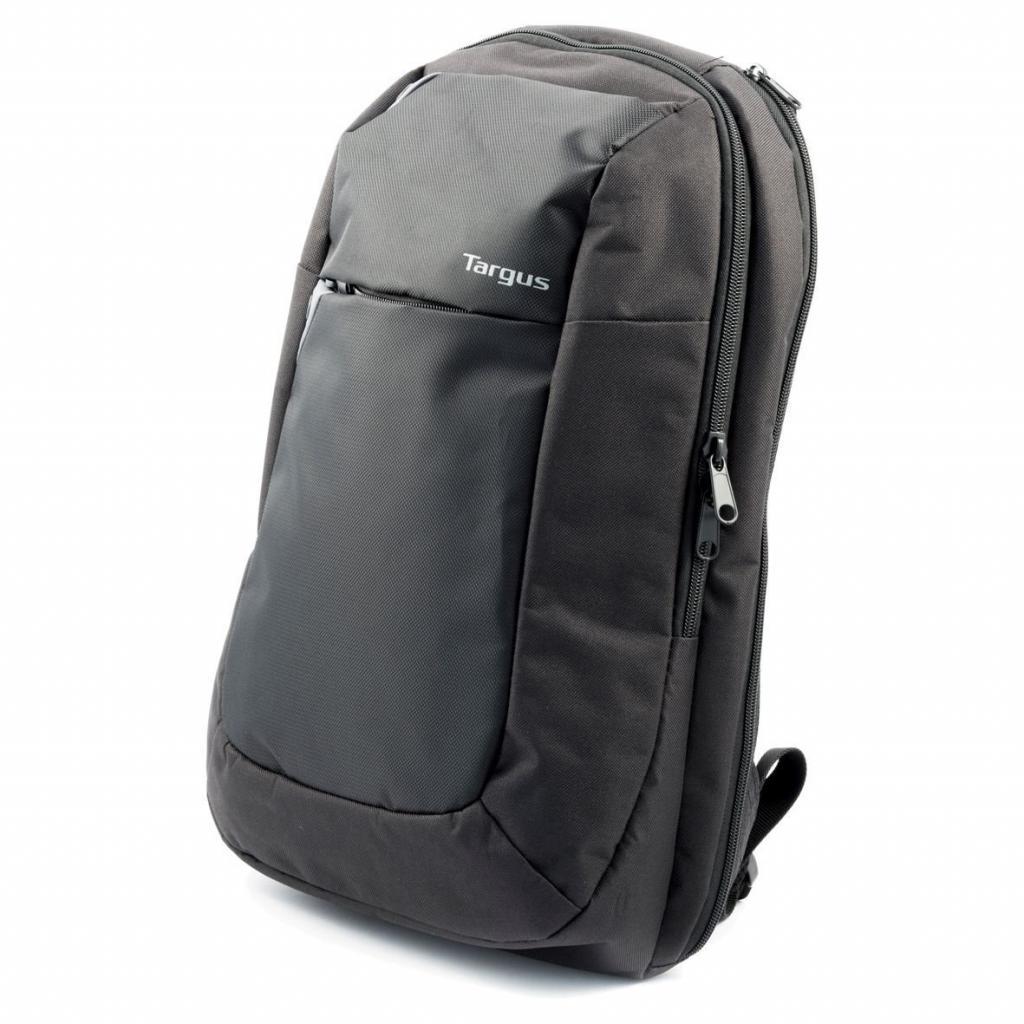 Рюкзак для ноутбука Targus 15.6 Laptop Backpack (TBB565EU) изображение 3