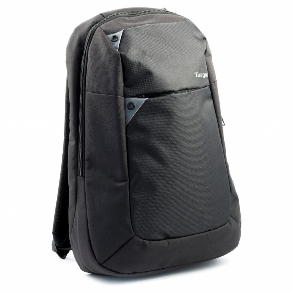 Рюкзак для ноутбука Targus 15.6 Laptop Backpack (TBB565EU) изображение 4