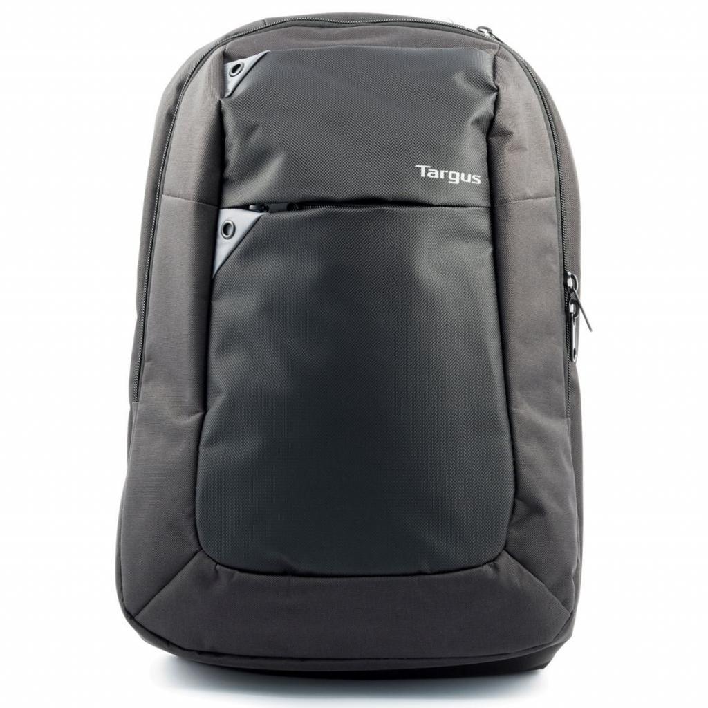 Рюкзак для ноутбука Targus 15.6 Laptop Backpack (TBB565EU) изображение 5