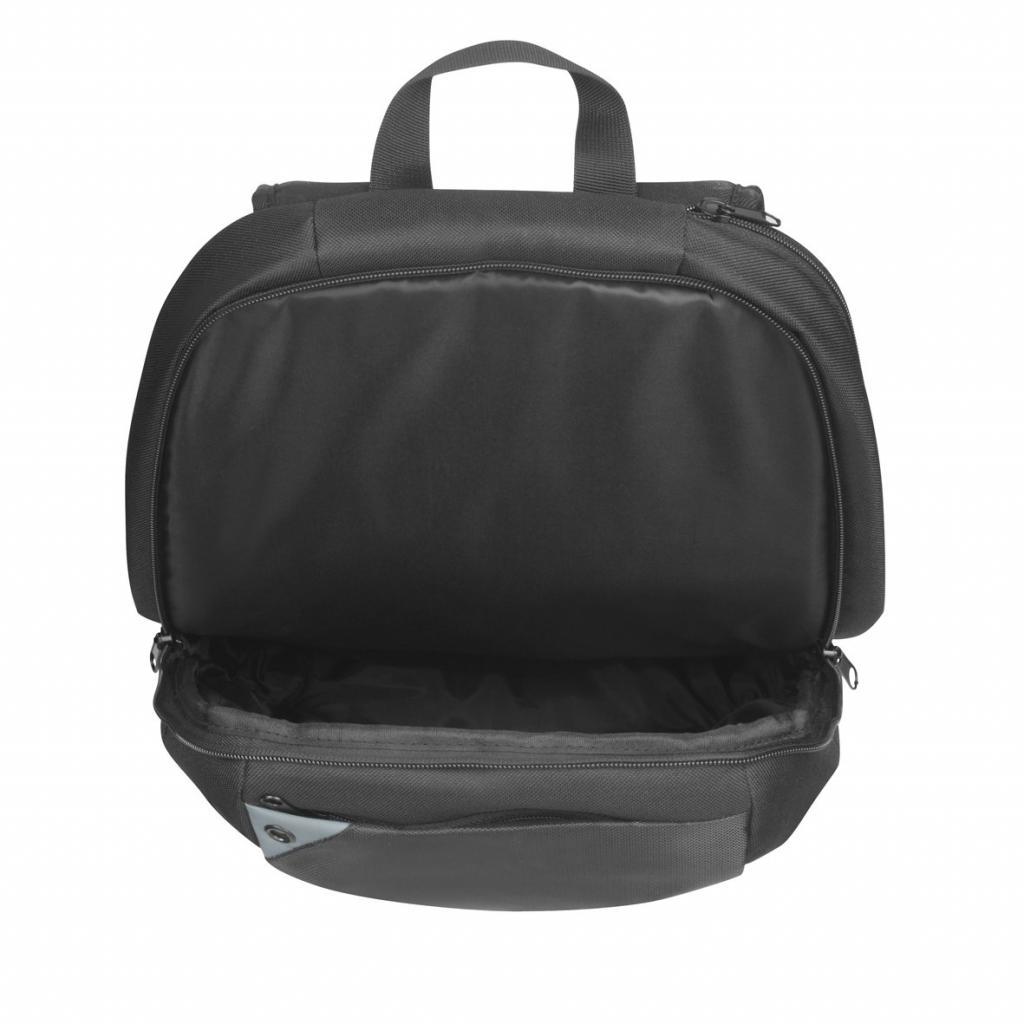 Рюкзак для ноутбука Targus 15.6 Laptop Backpack (TBB565EU) изображение 6