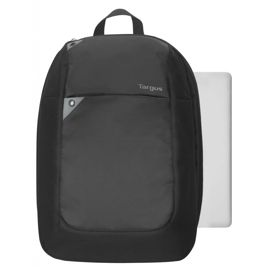 Рюкзак для ноутбука Targus 15.6 Laptop Backpack (TBB565EU) изображение 8