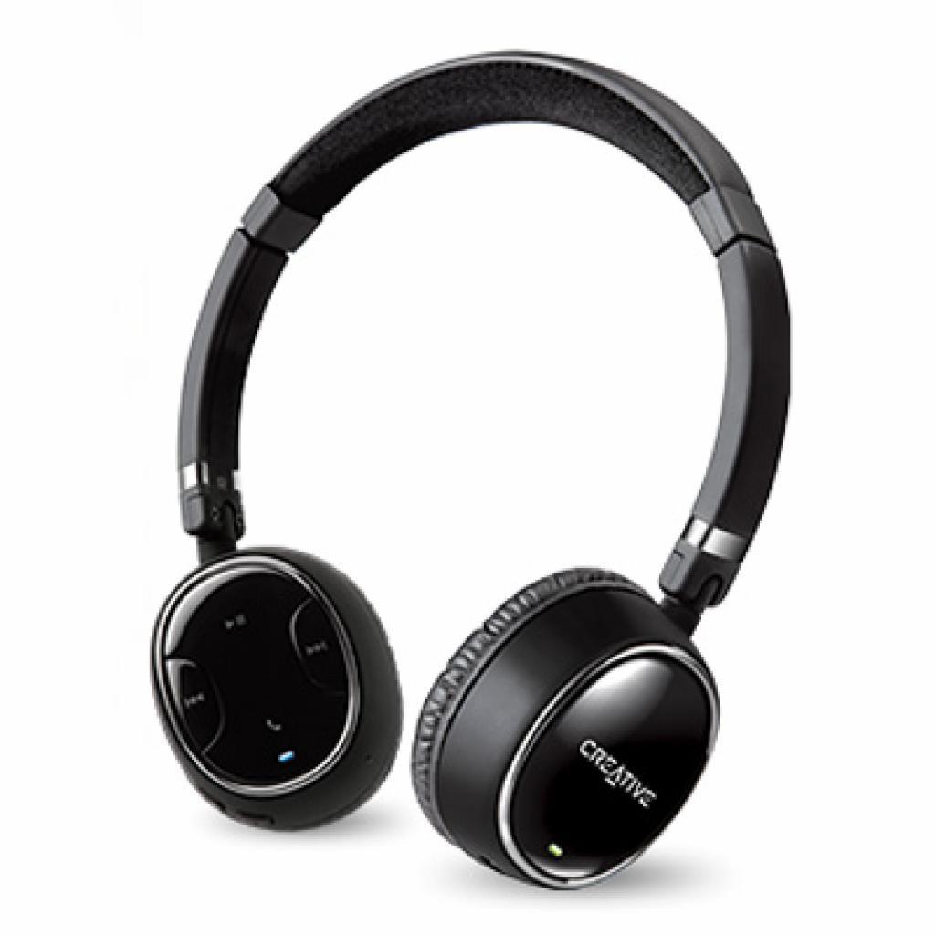 Наушники CREATIVE WP-350 Bluetooth (51EF0490AA001)